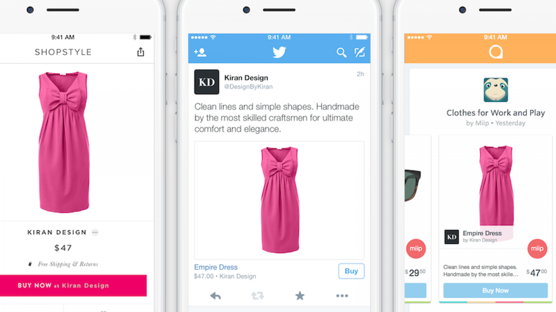 Stripe Relay Allows One-Click In-App Purchase for Merchants