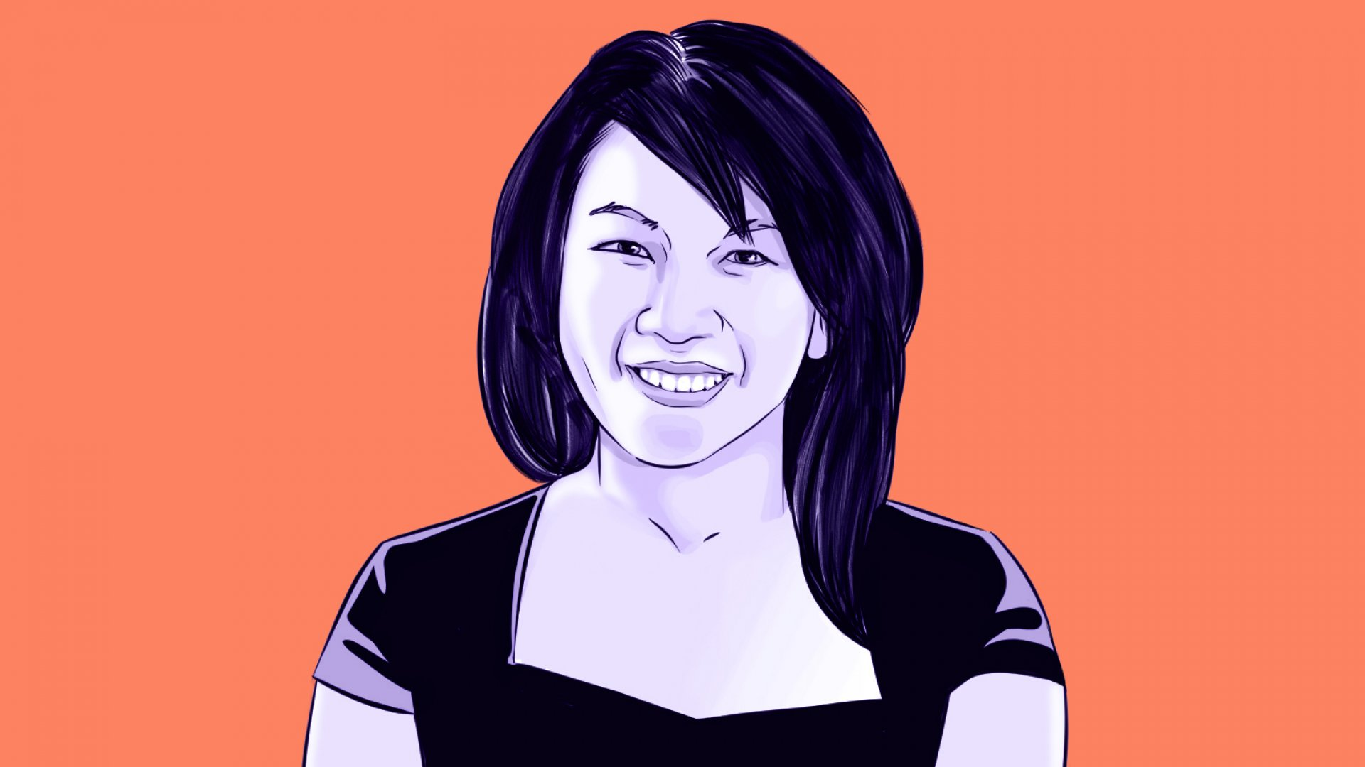Shan-Lyn Ma: Why Patience Is the Key to Building Your Startup