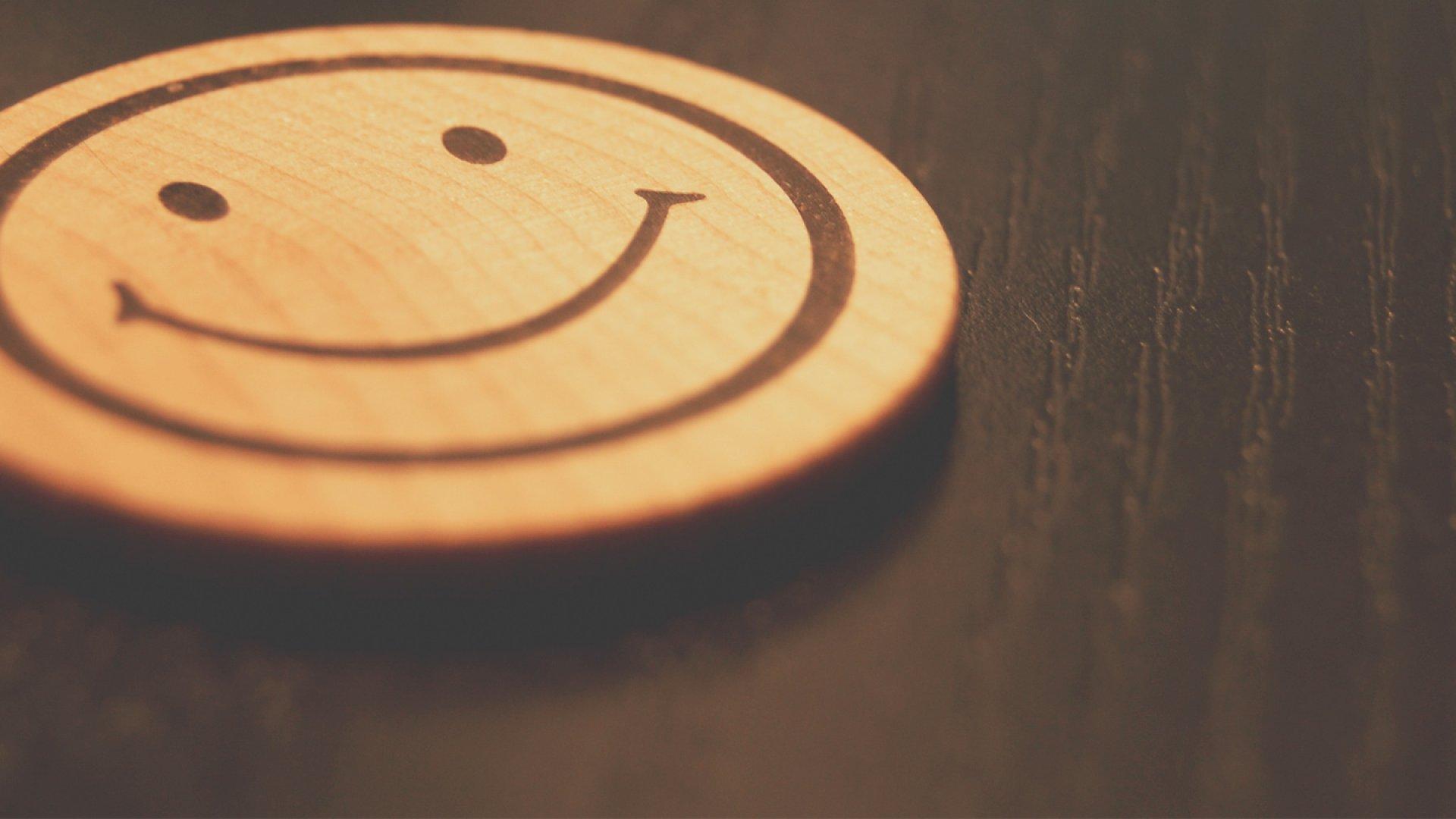 Don't Worry; Grow Happy
