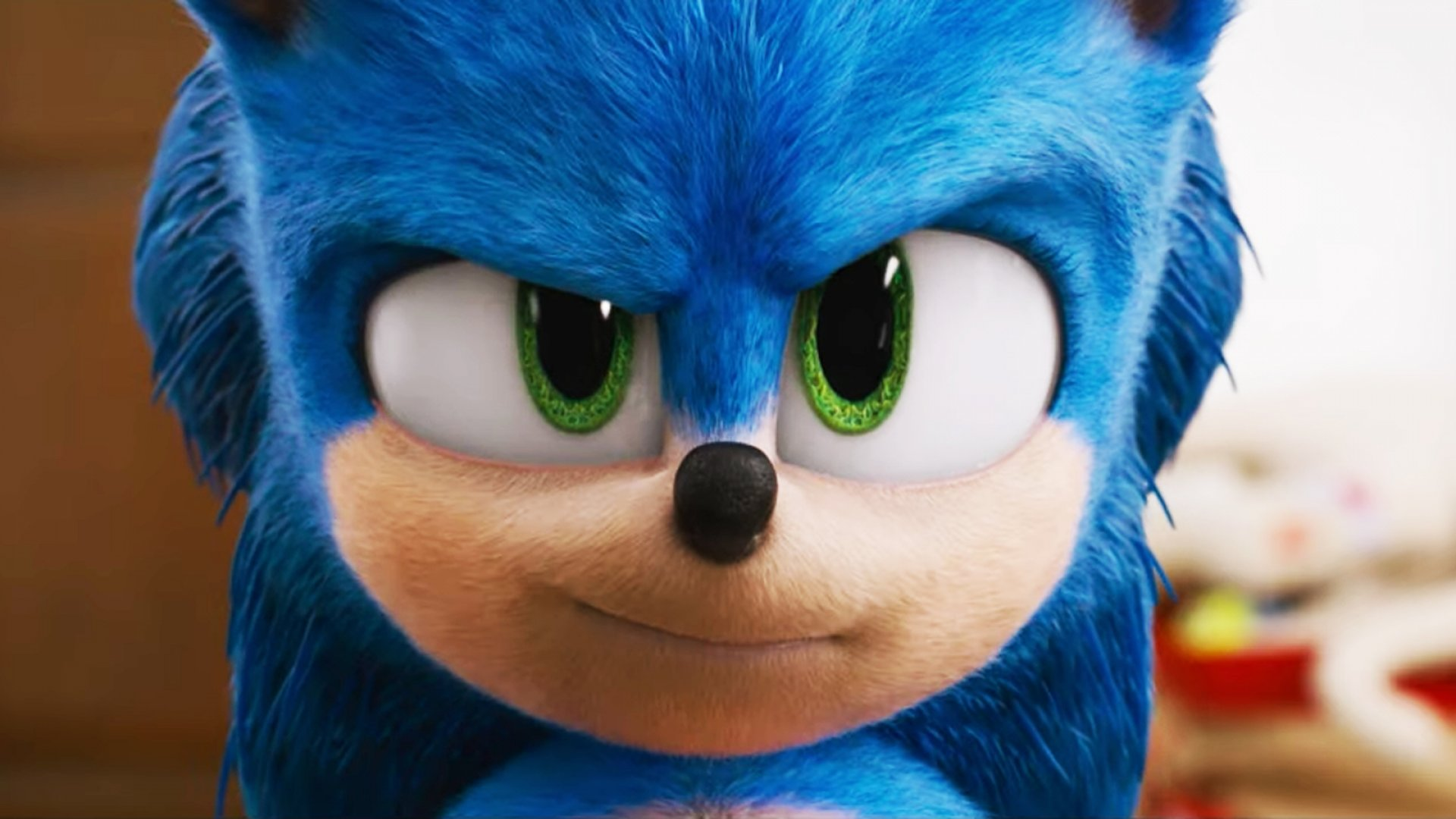 The New And Improved Sonic The Hedgehog Trailer Proves That Getting Something Right Is Better Than Doing It Fast Inc Com