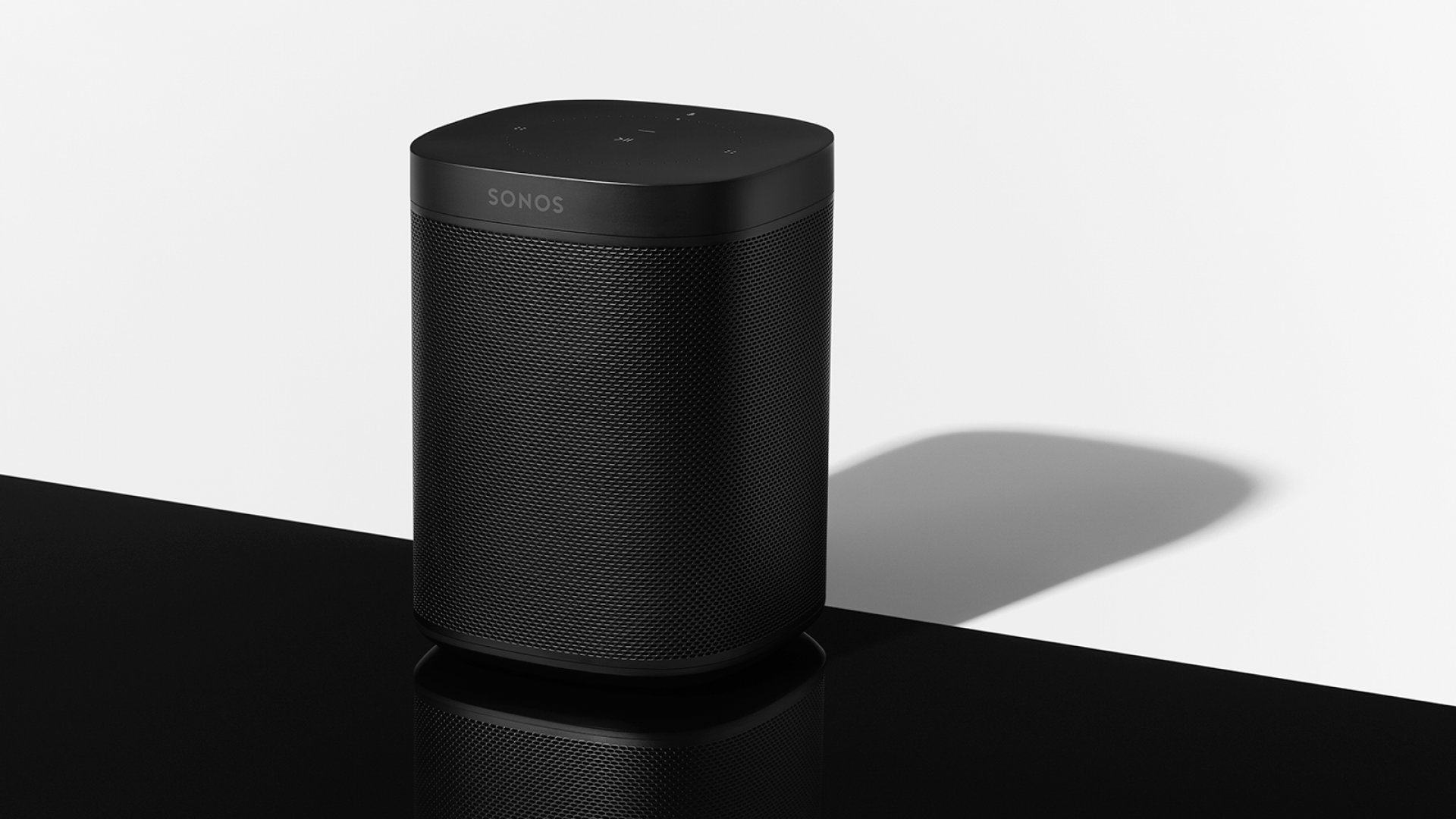 This amazing Alexa-powered speaker does it all.