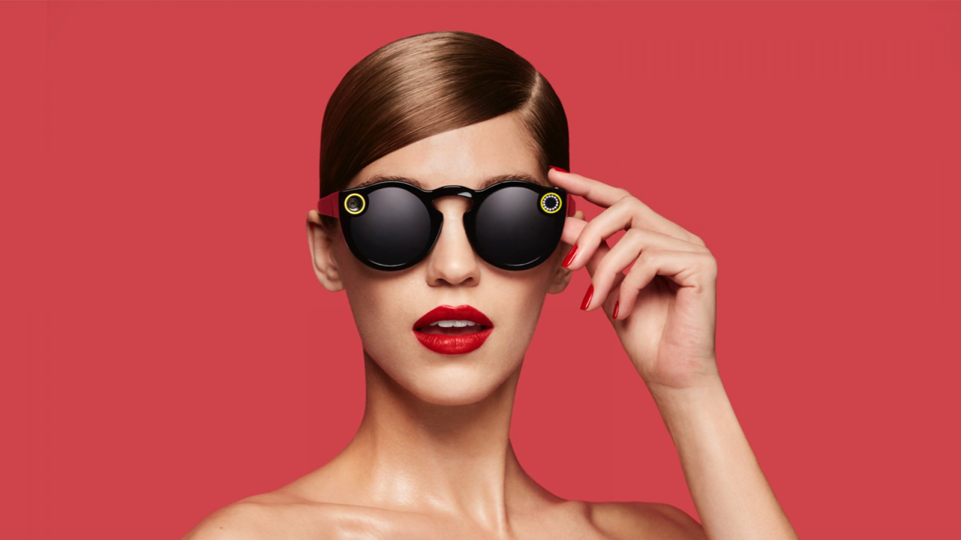 Can Snapchat Get People to Love Wearing Smart Glasses? It's About to Find Out