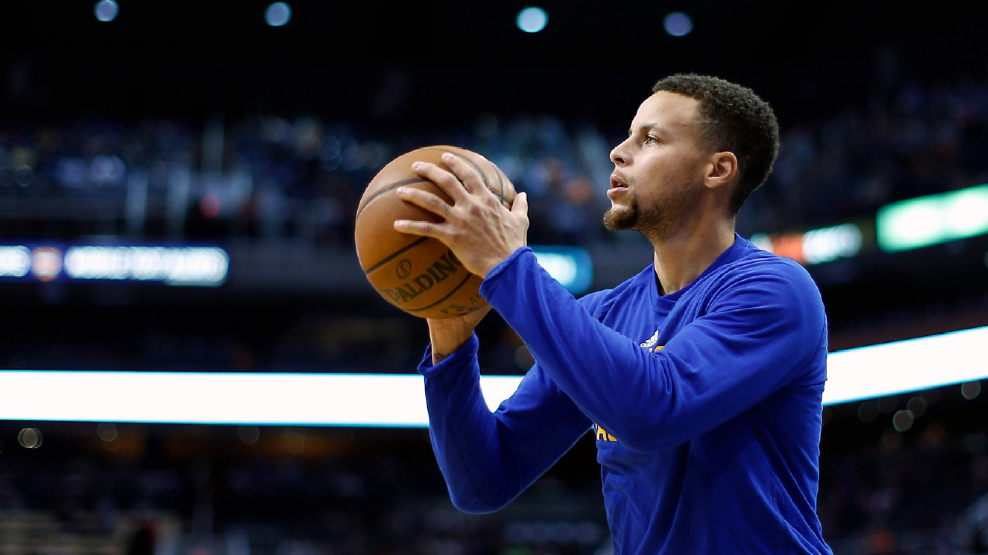 Why Steph Curry Could Be the Next Big Sports Star Turned Entrepreneur