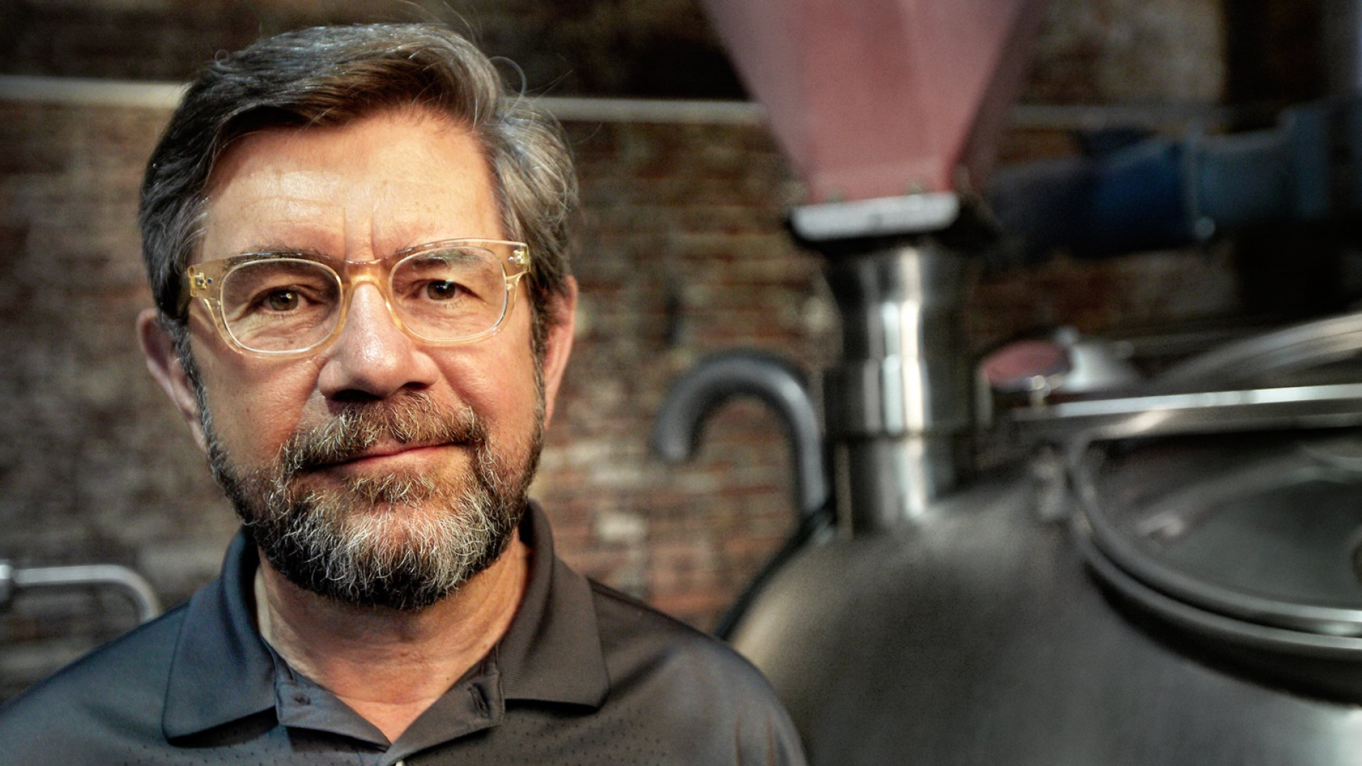 How the Brooklyn Brewery Co-Founder's War Correspondent Days Helped Him Succeed in Entrepreneurship