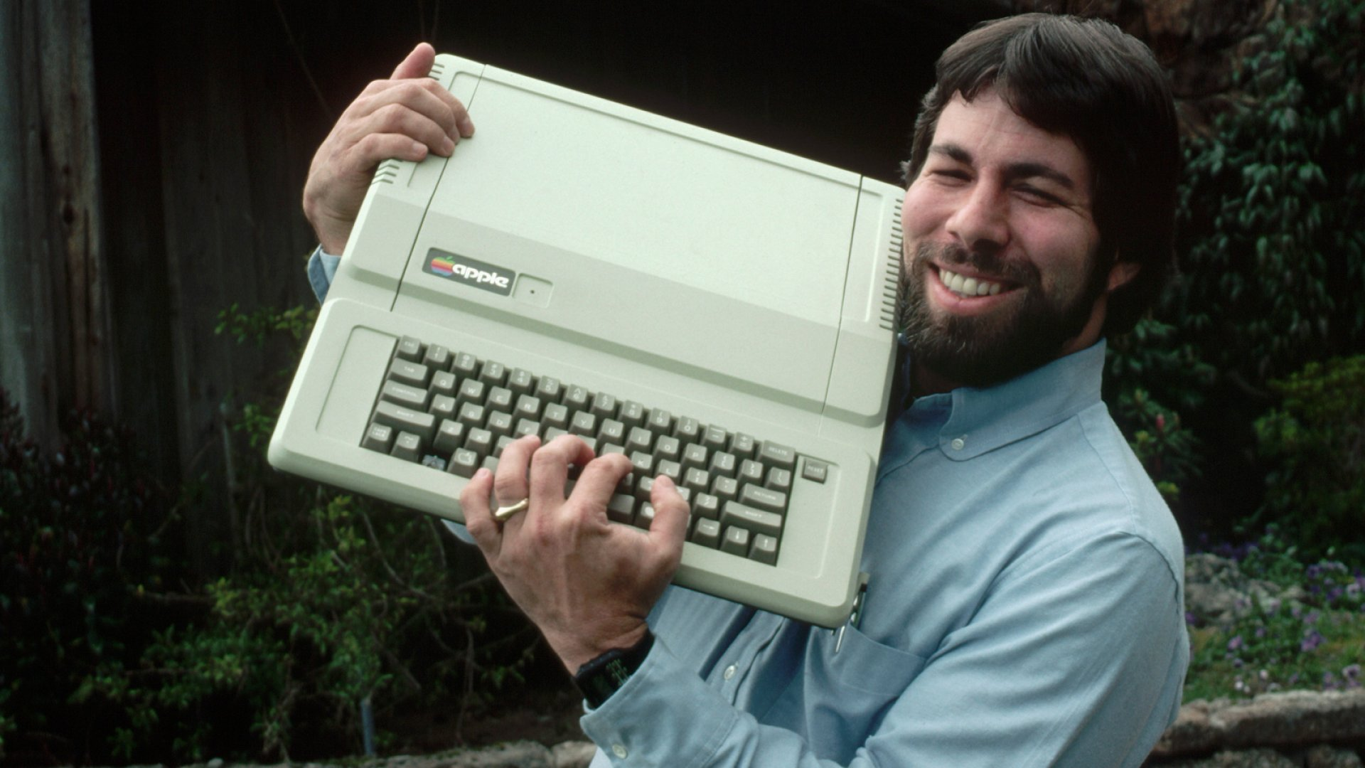 2 Lessons From Steve Wozniak's Early Creative Experiments