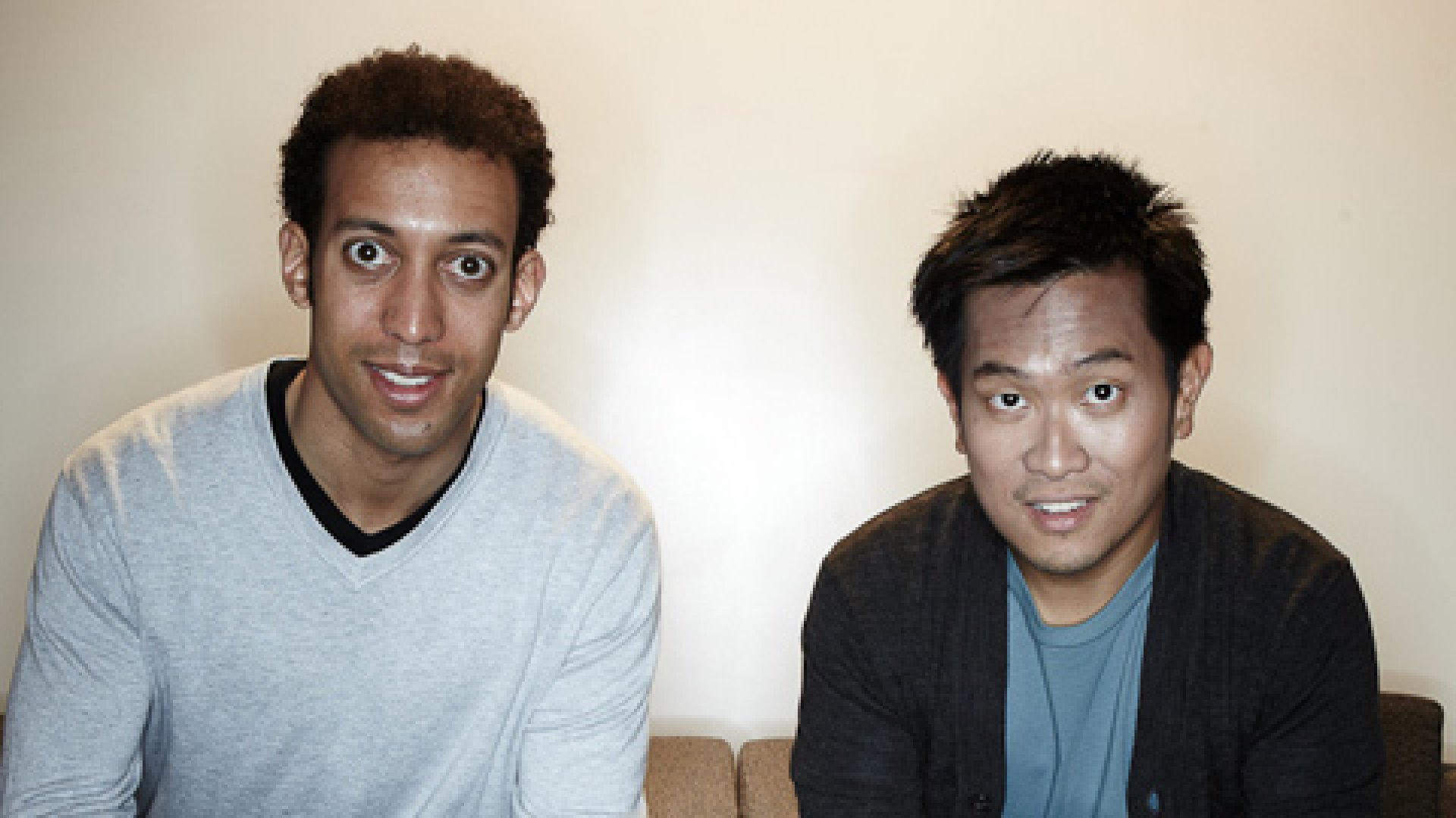 Tagged founders Johann Schleier-Smith and Greg Tseng are reinventing their social-networking site to be a place to meet new people through common interests and playing games.