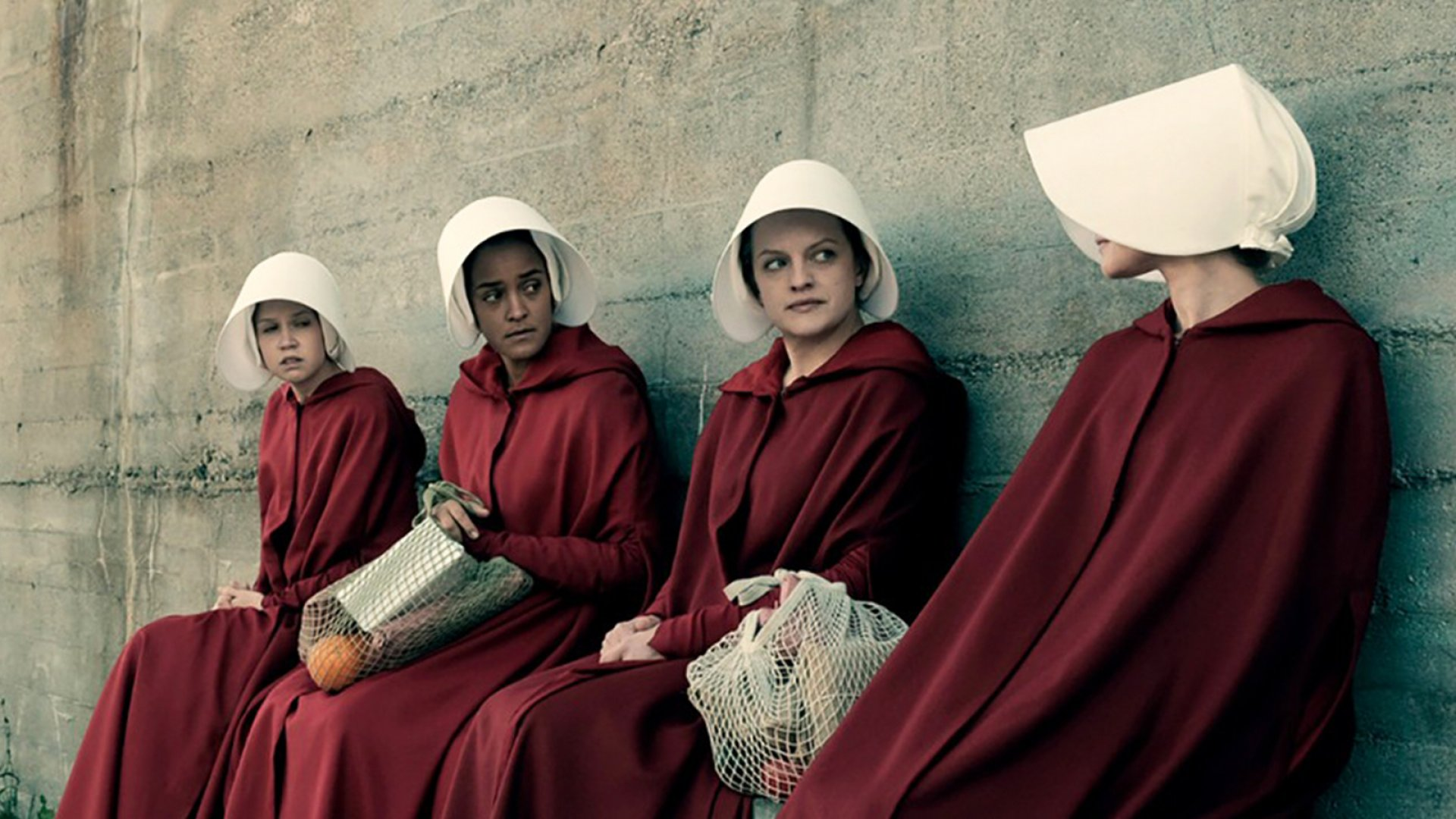 The Internet Is Using 'The Handmaid's Tale' Memes to Voice Political Opinions (Here's What Brands Can Learn From It)