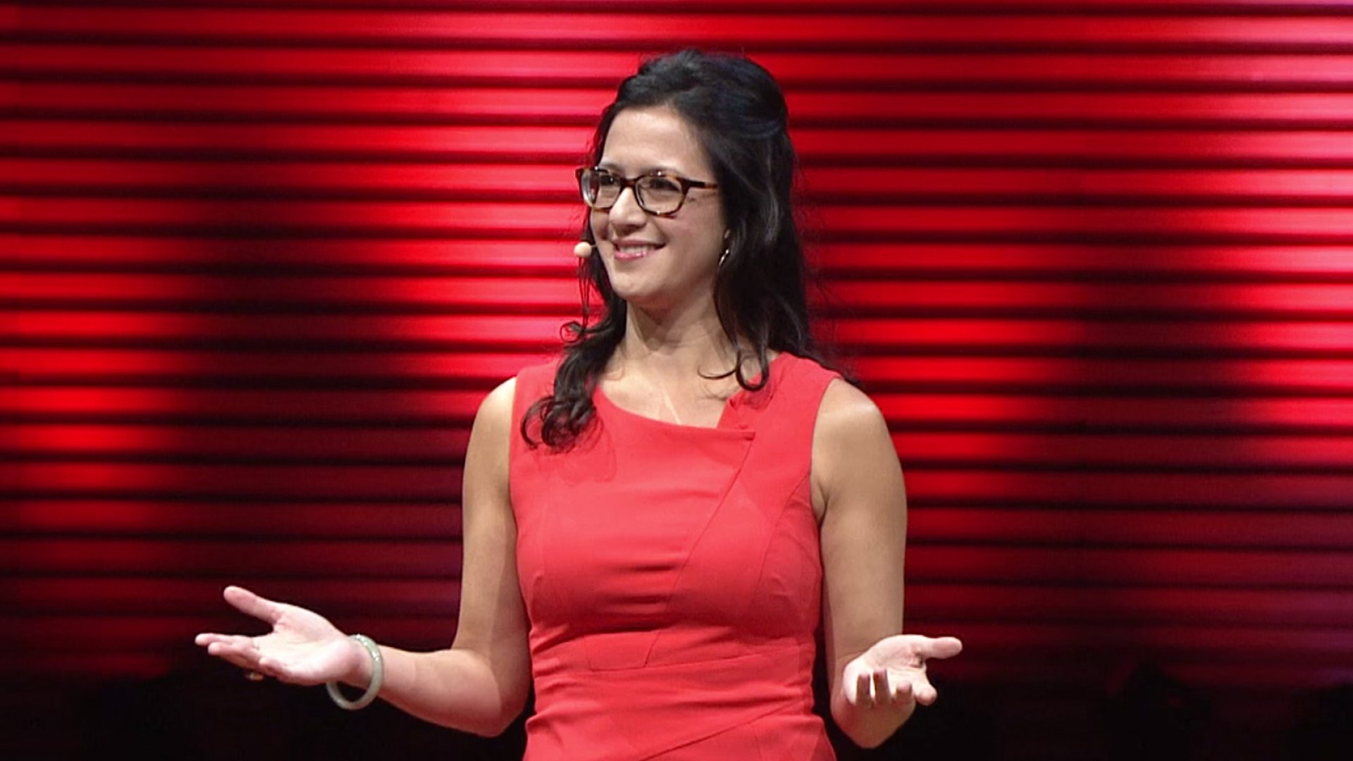 How to nail your TEDx talk.