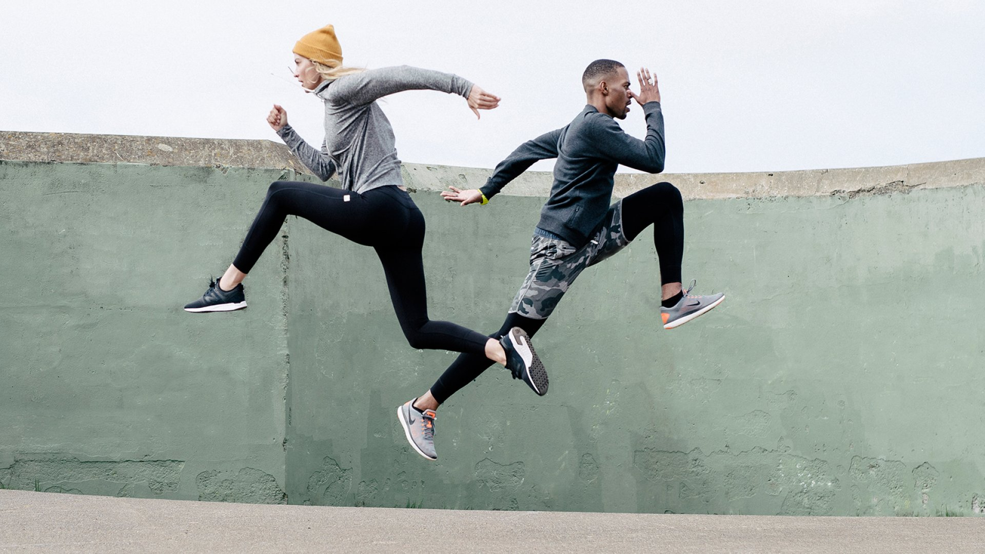 The Next Stage: How to Grow a Successful Omni-Channel Activewear Company