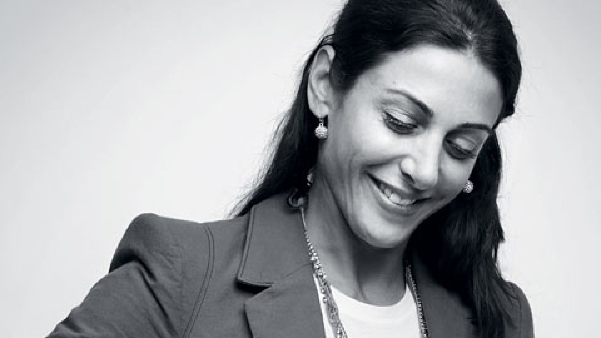 <strong>Links in the Chain:</strong> Jessica Herrin has grown the jewelry company Stella & Dot by building a large direct sales force.