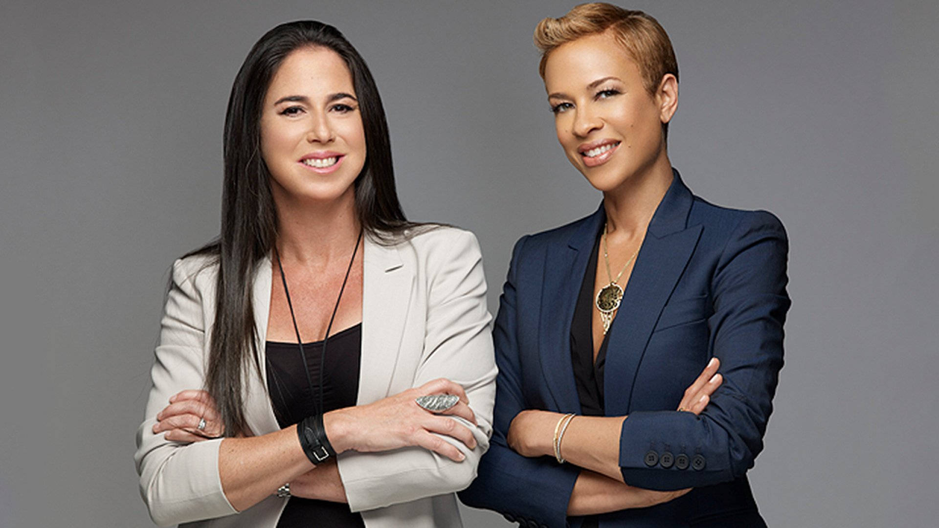 Nikki Silver and Tonya Lewis Lee launched their independent production company in 2012.