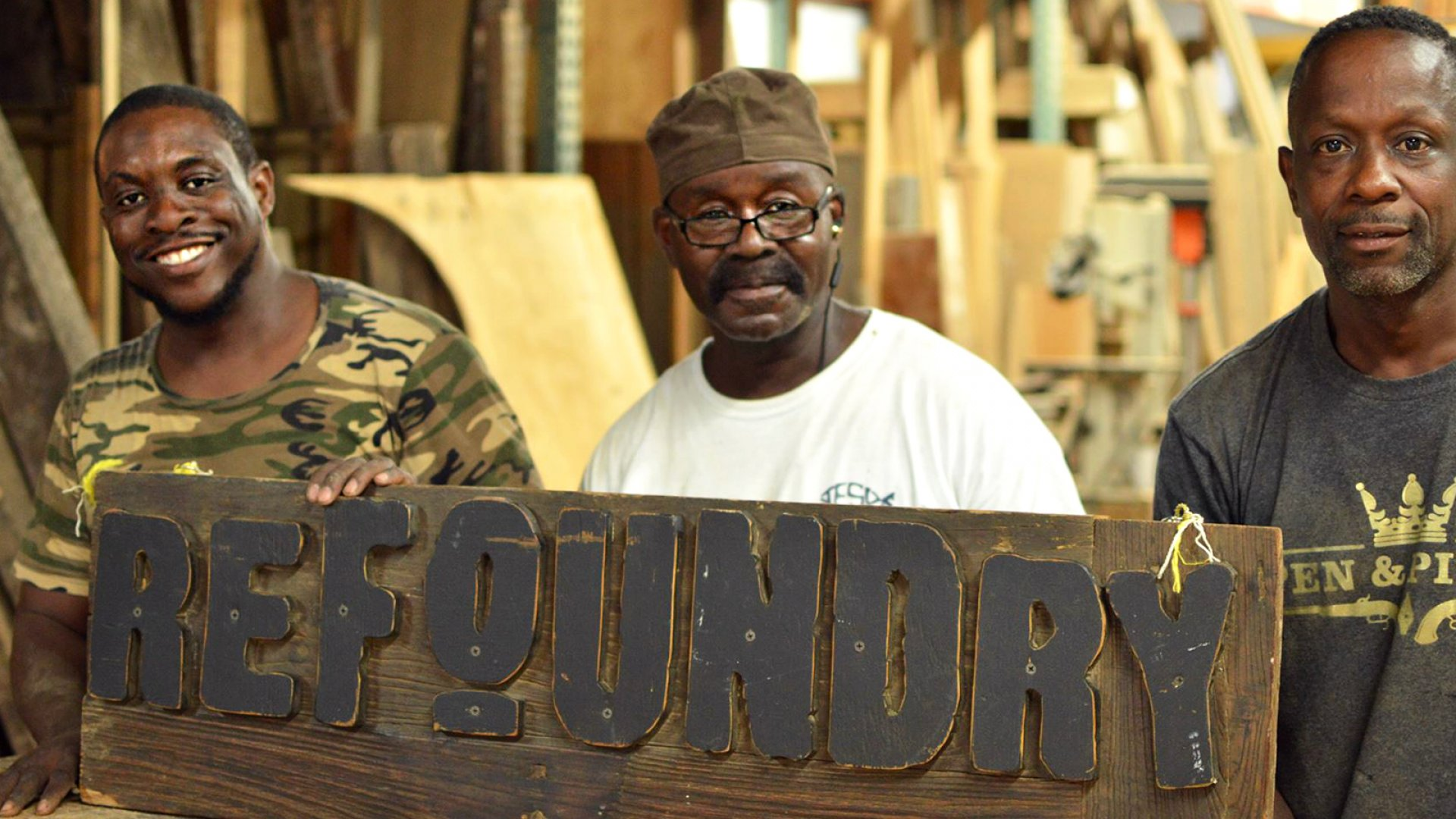 How This Incubator Helps Formerly Incarcerated People Start Their Own Businesses