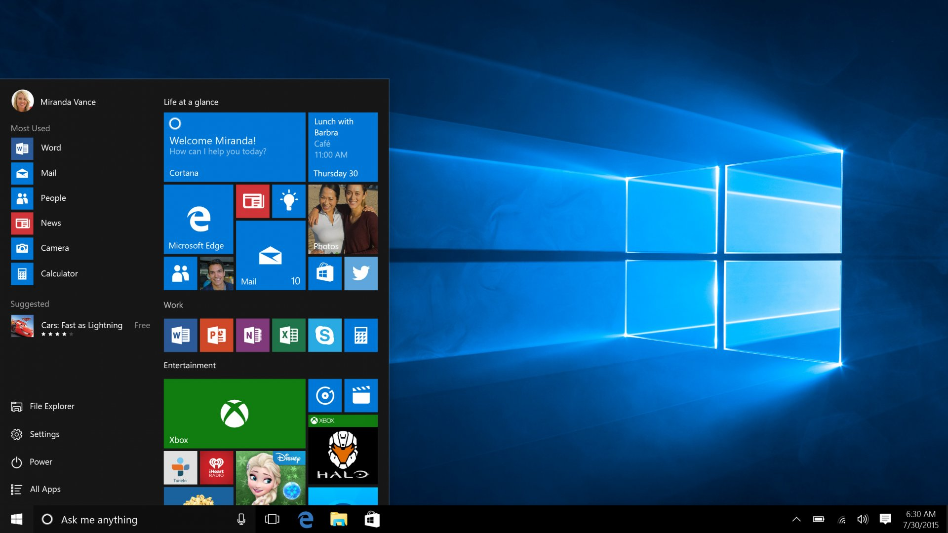 Tech Tips: Windows 10 Privacy Settings Worth Checking