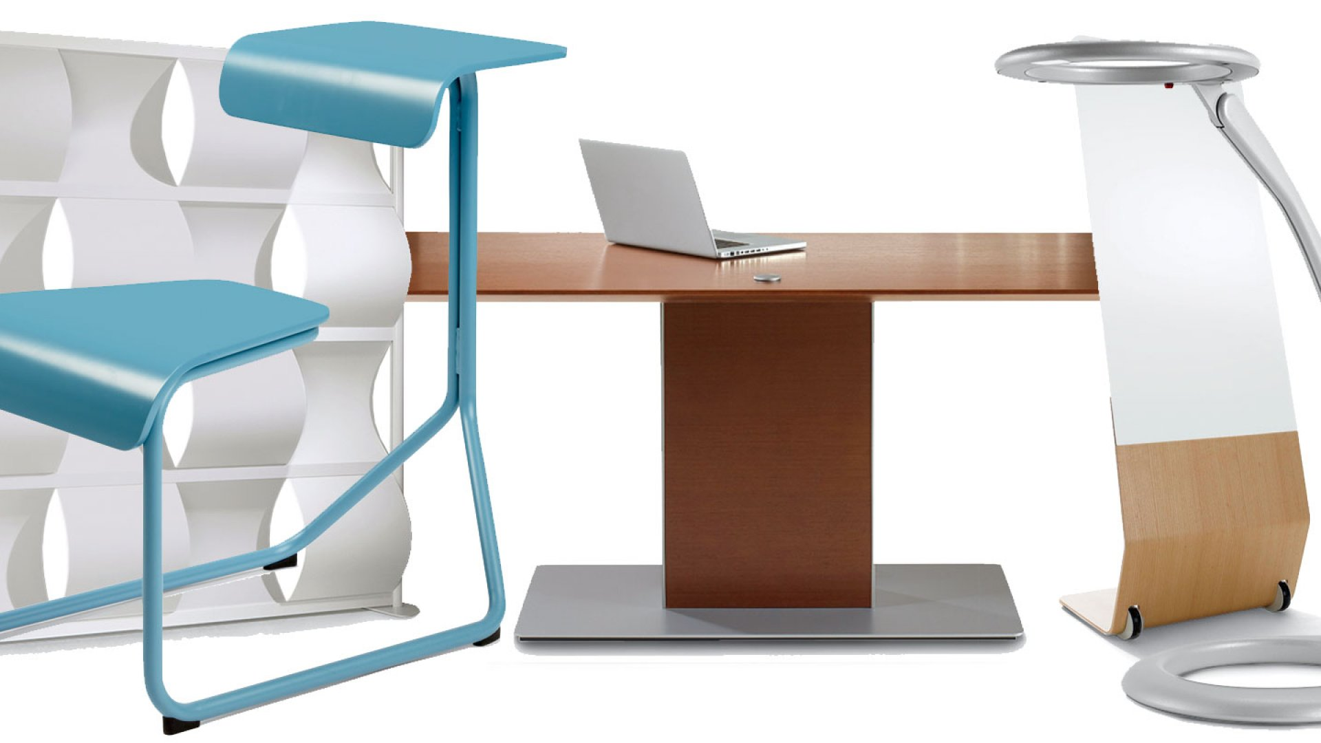 The Best New Office Furniture