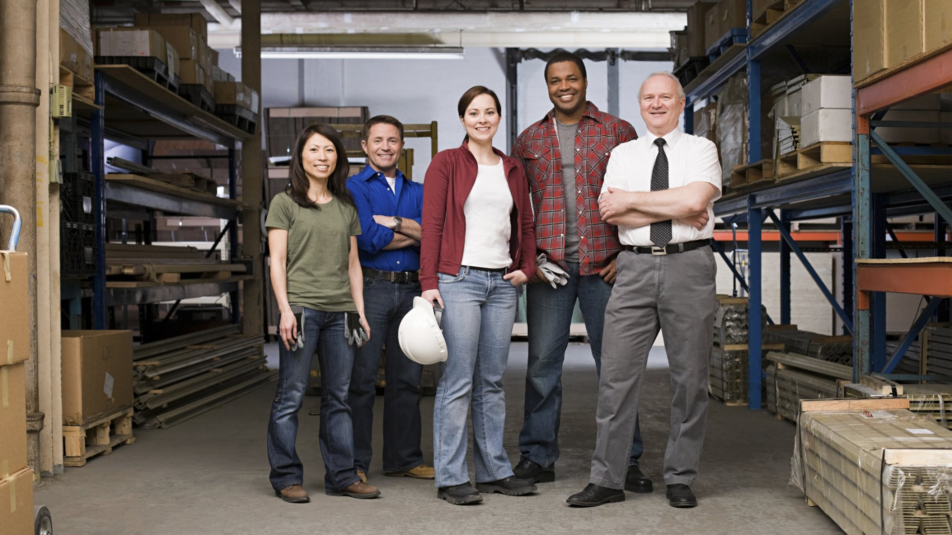 Why Supplier Diversity Is Good for Everyone