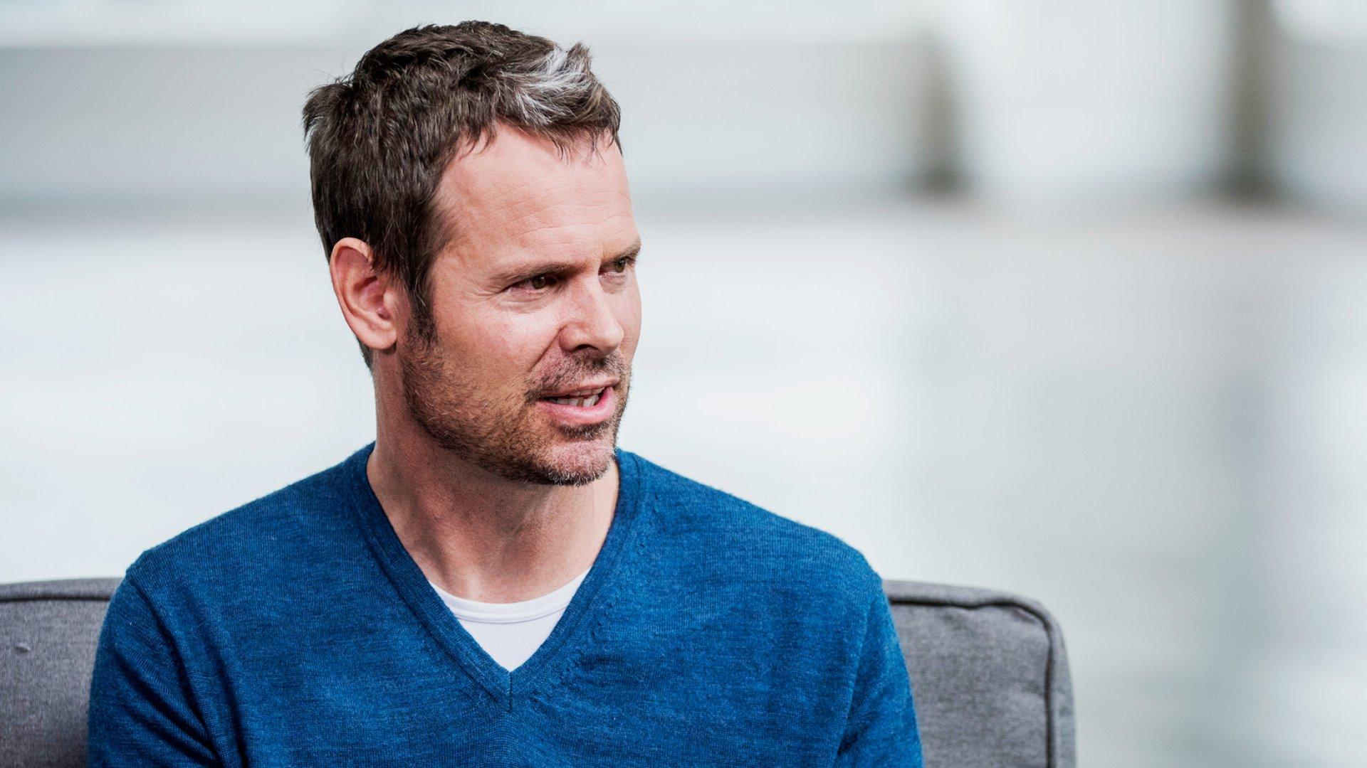 Pandora co-founder Tim Westergren.