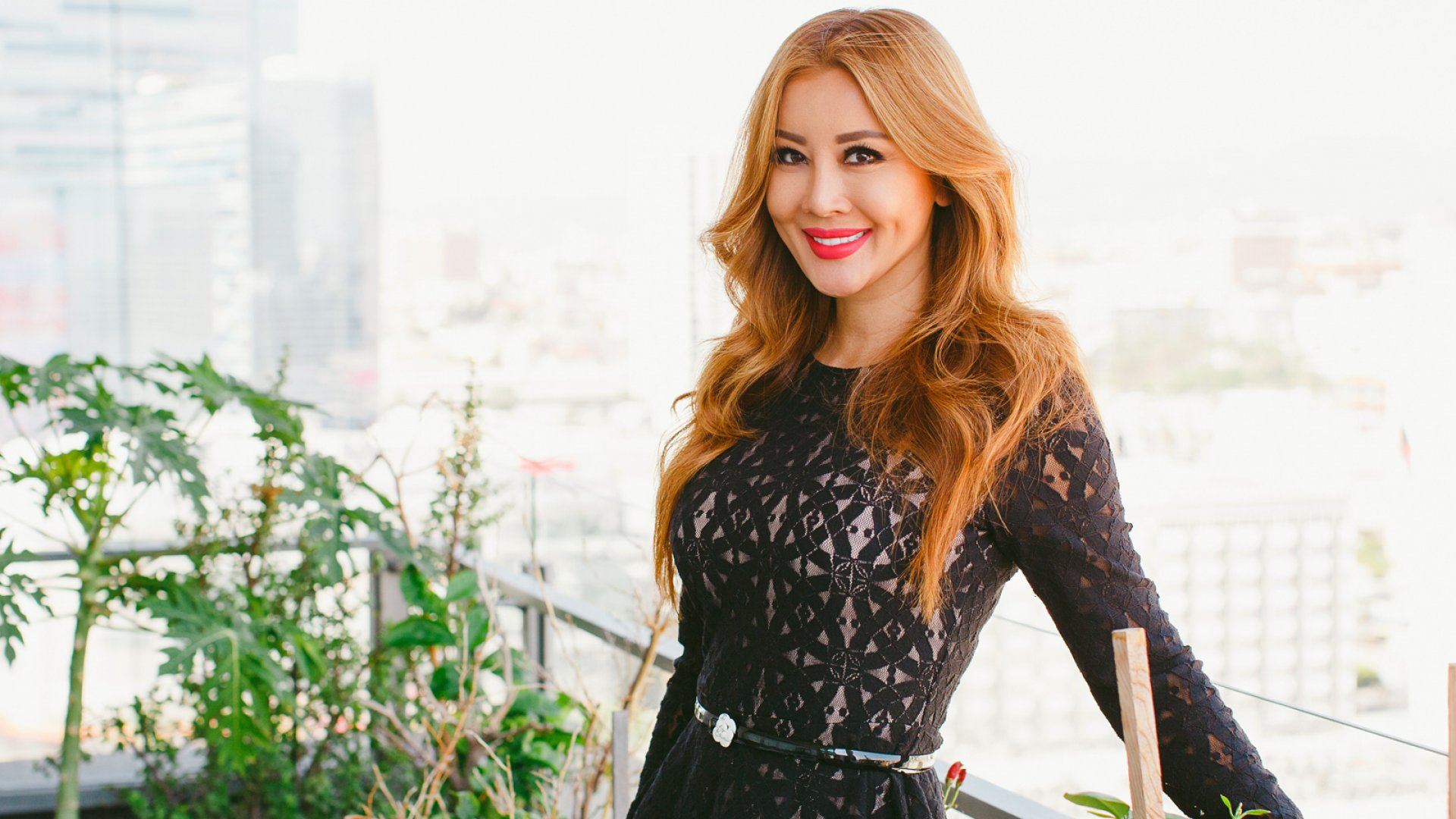 Toni Ko says her second venture, sunglasses company Perverse, follows the same business model as NYX Cosmetics, which she sold to L'Oreal for a reported $500 million.