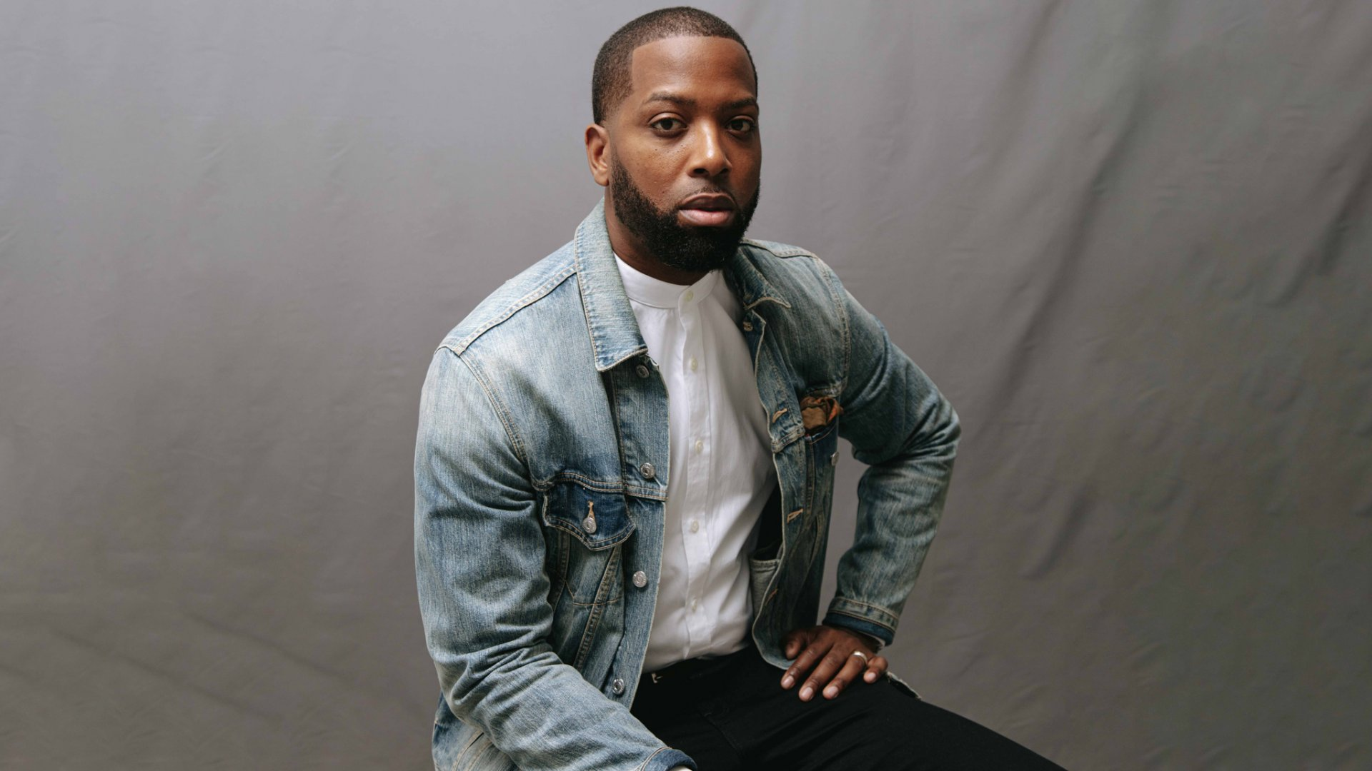 Tristan Walker, founder of Walker & Company Brands.