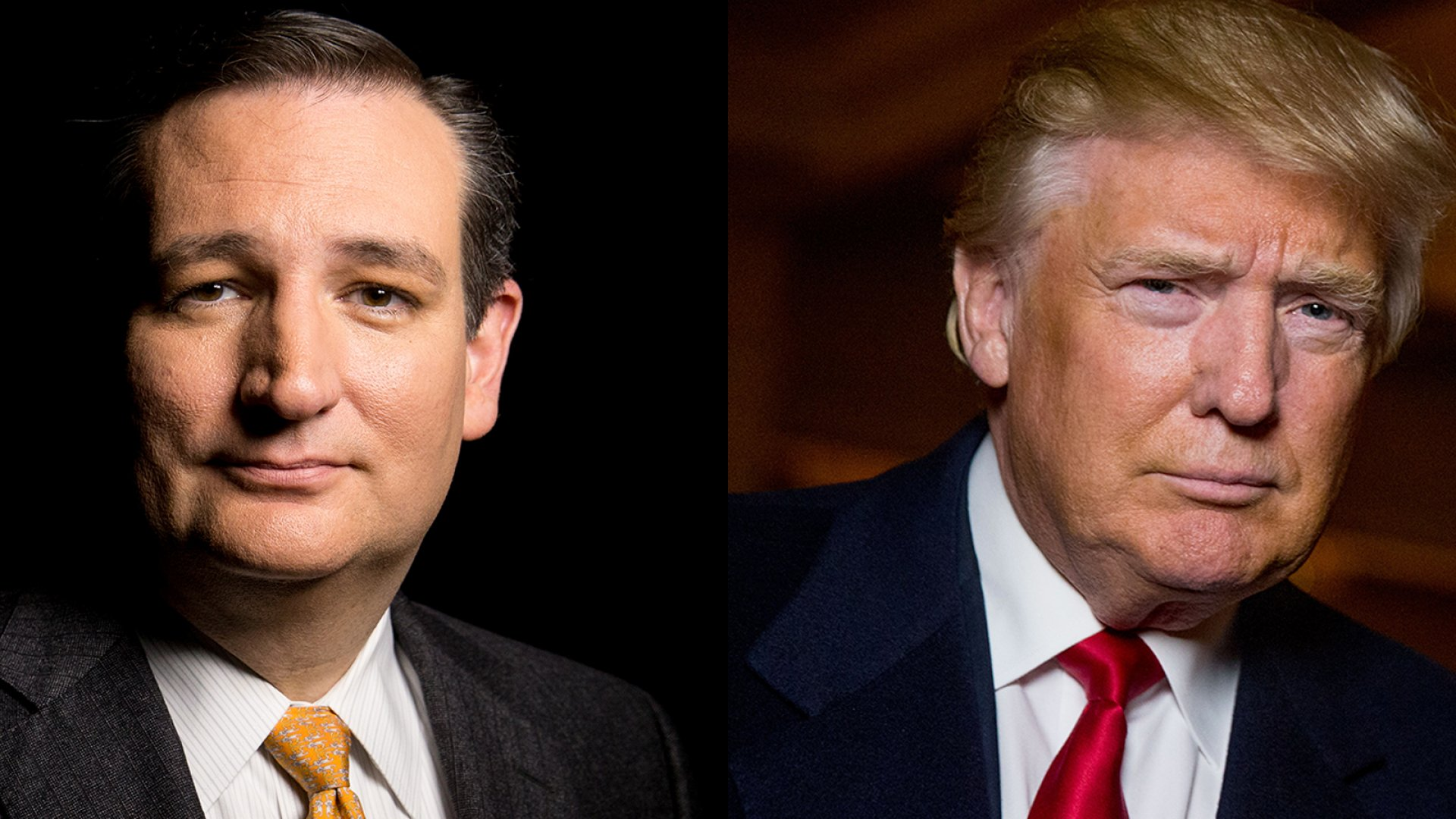 How Donald Trump and Ted Cruz Stack Up on Small Business Issues