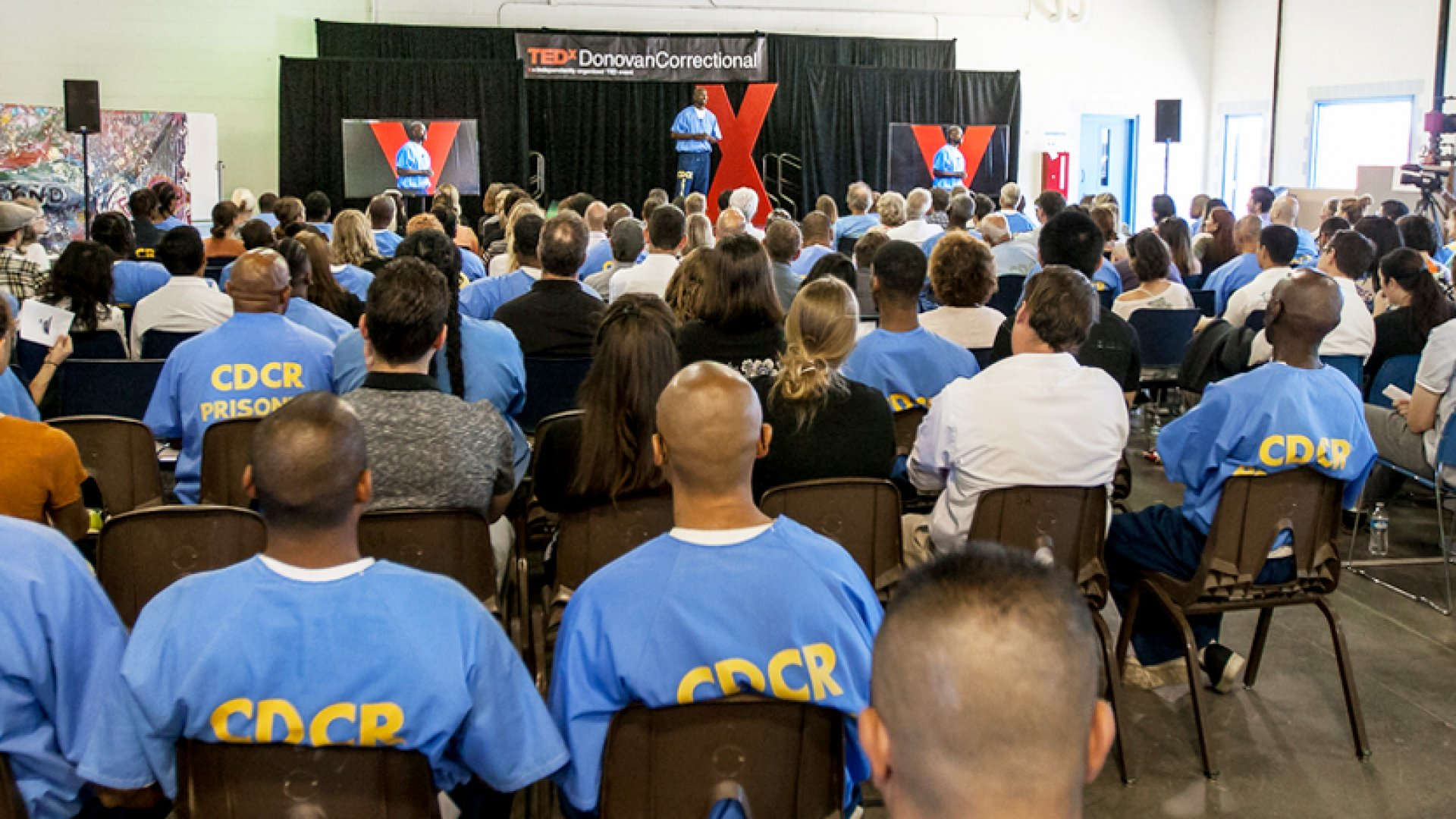 What I Learned in Prison About the Most Powerful Public Speaking Skill