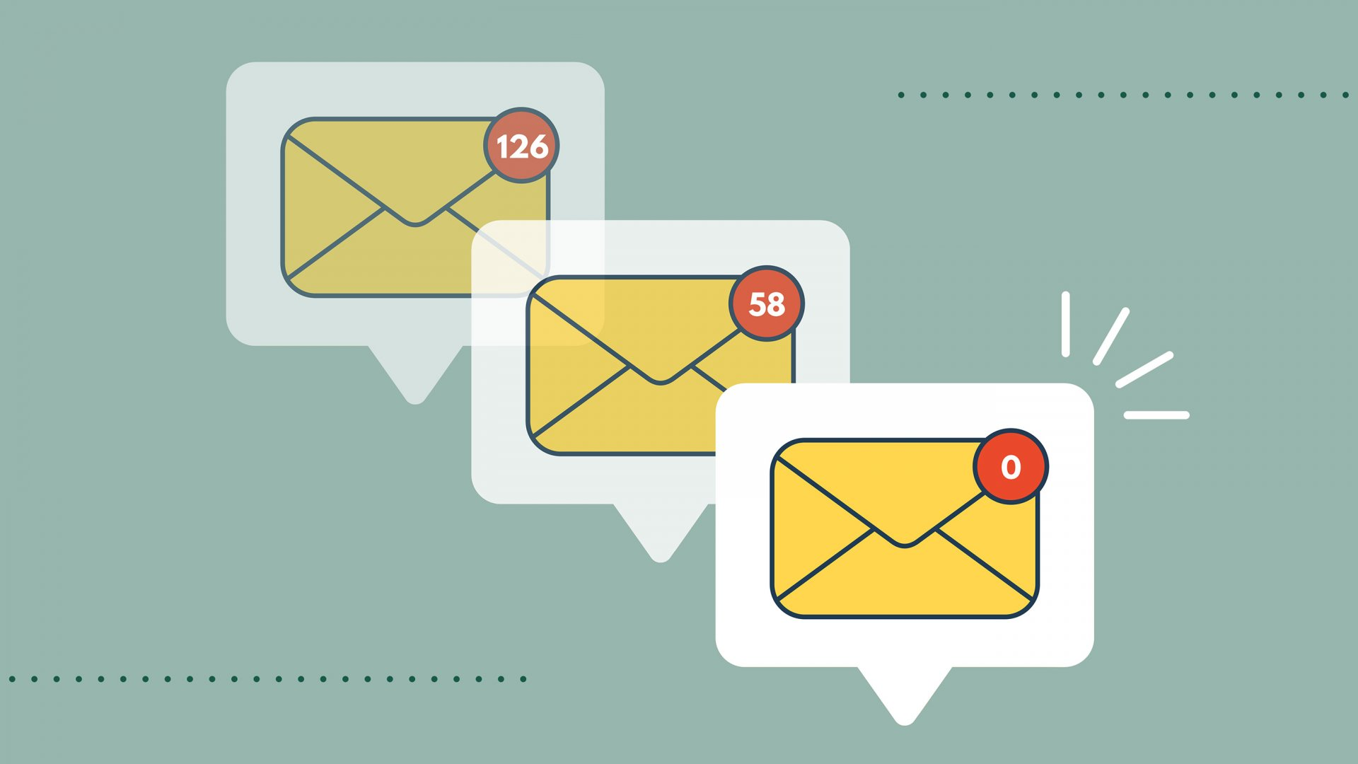 3 Rules of Effective Email Management You Need to Know