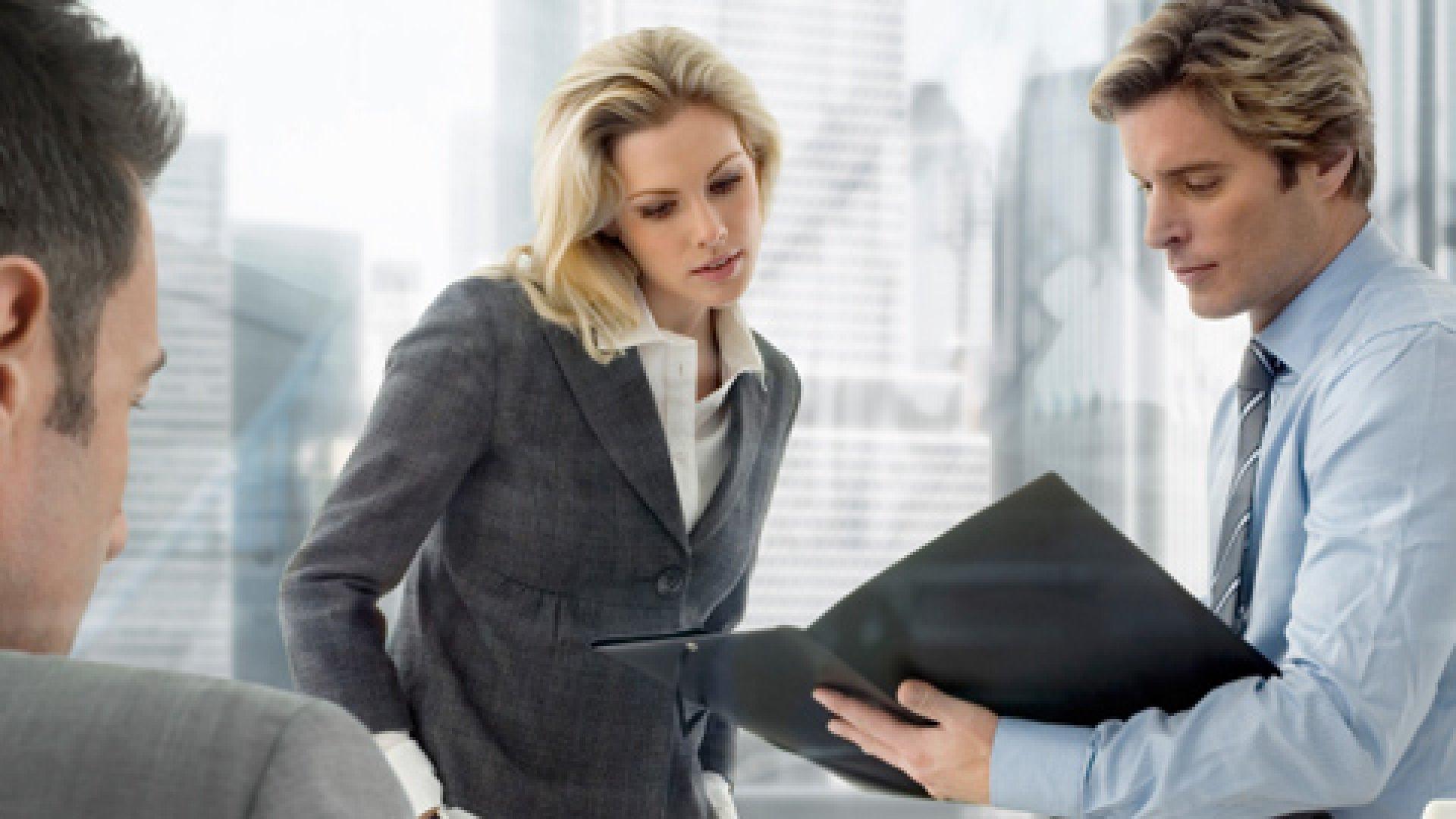 5 Ways to Think Like a Venture Capitalist