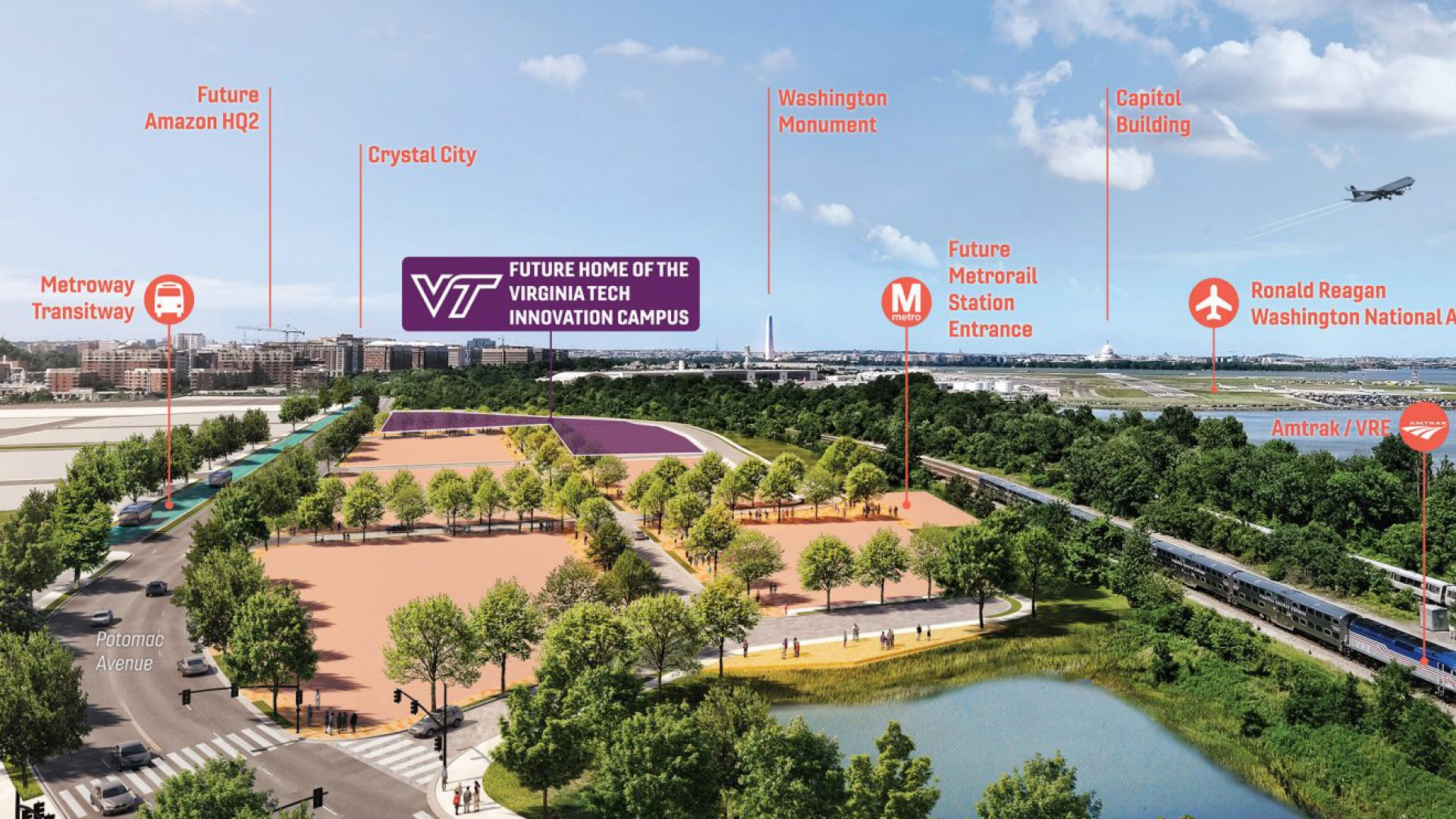 The New Billion-Dollar Reason Why Northern Virginia Will Be the Next Tech Startup Hot Spot