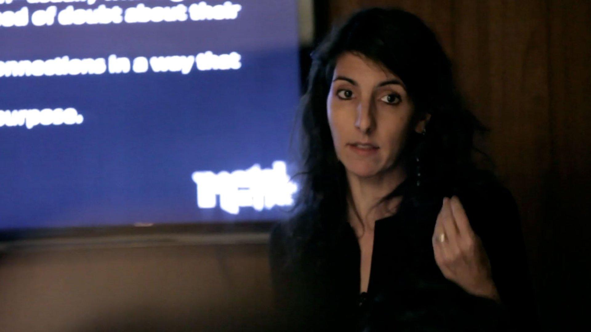 Vanessa Nornberg: Building a Killer Salesforce