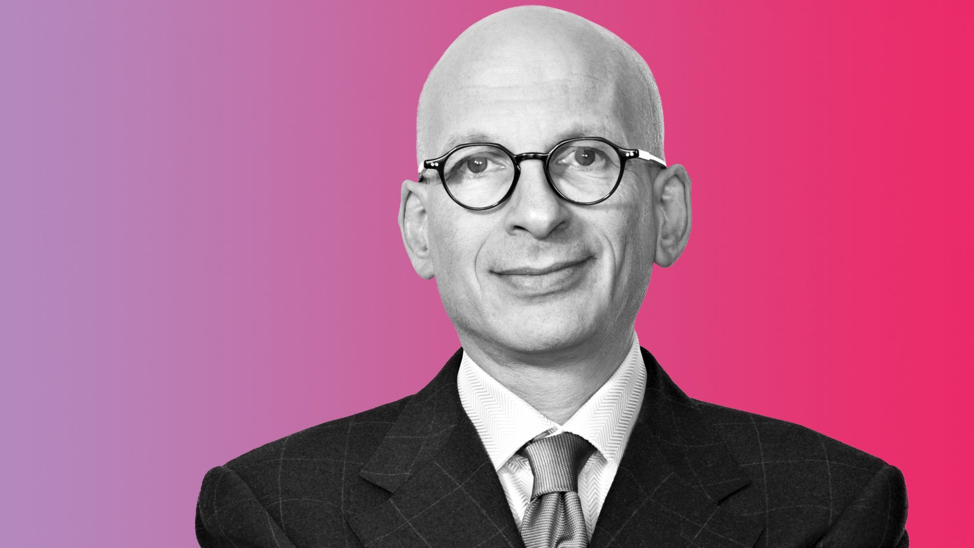 Register Now: Seth Godin on How to Build a Great Brand--Even in a Crisis