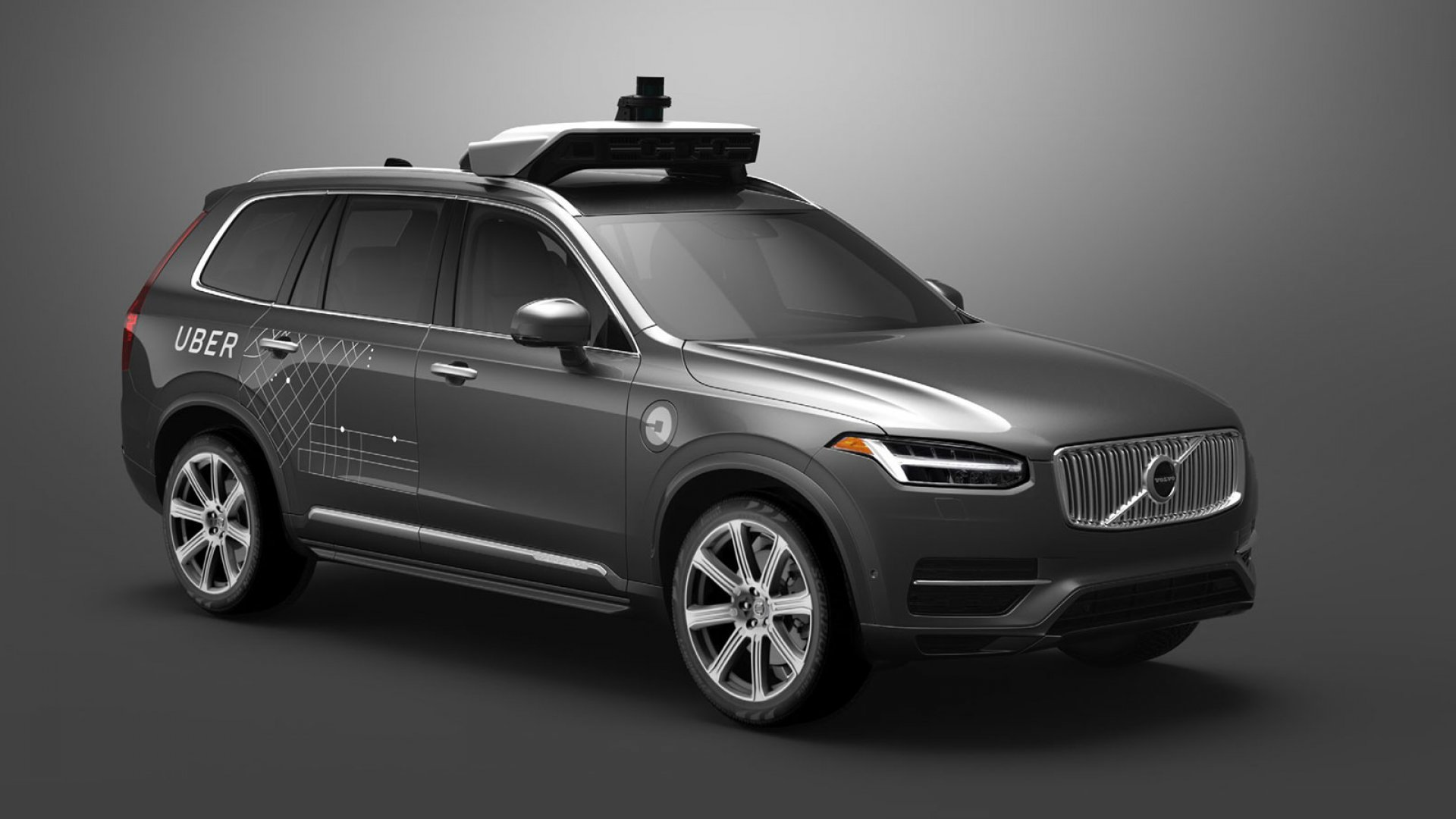 Uber's First Self-Driving Cars Will Start Taking Passengers This Month