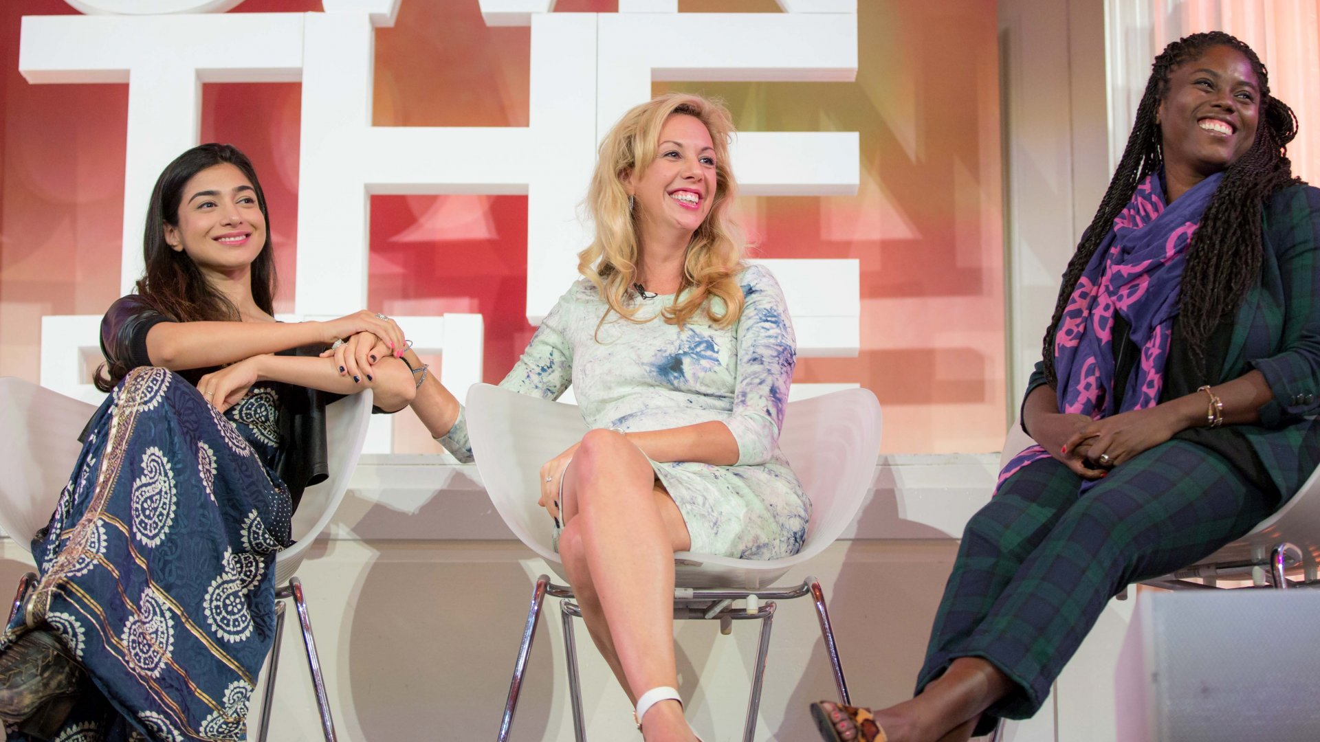 3 Successful Social Entrepreneurs on How to Do Good in the World