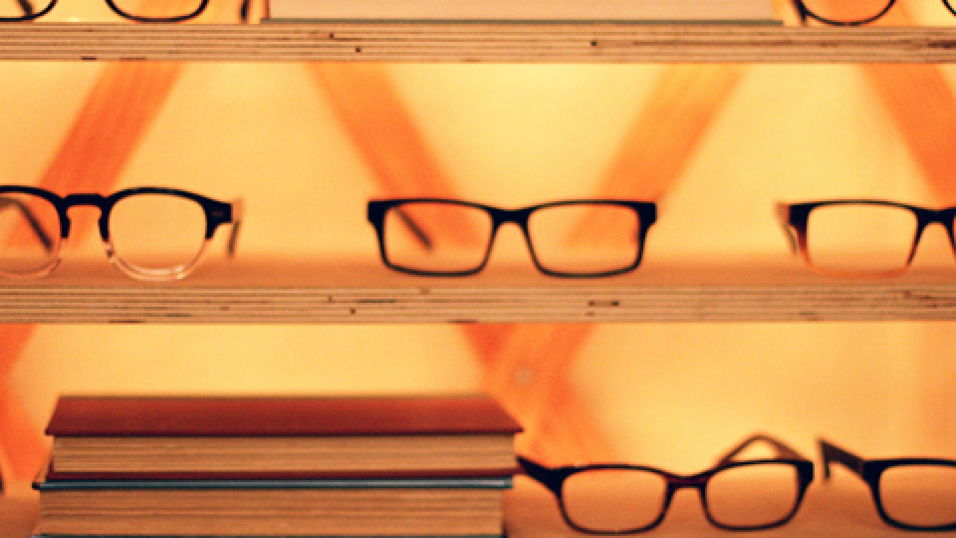 How Warby Parker Almost Broke