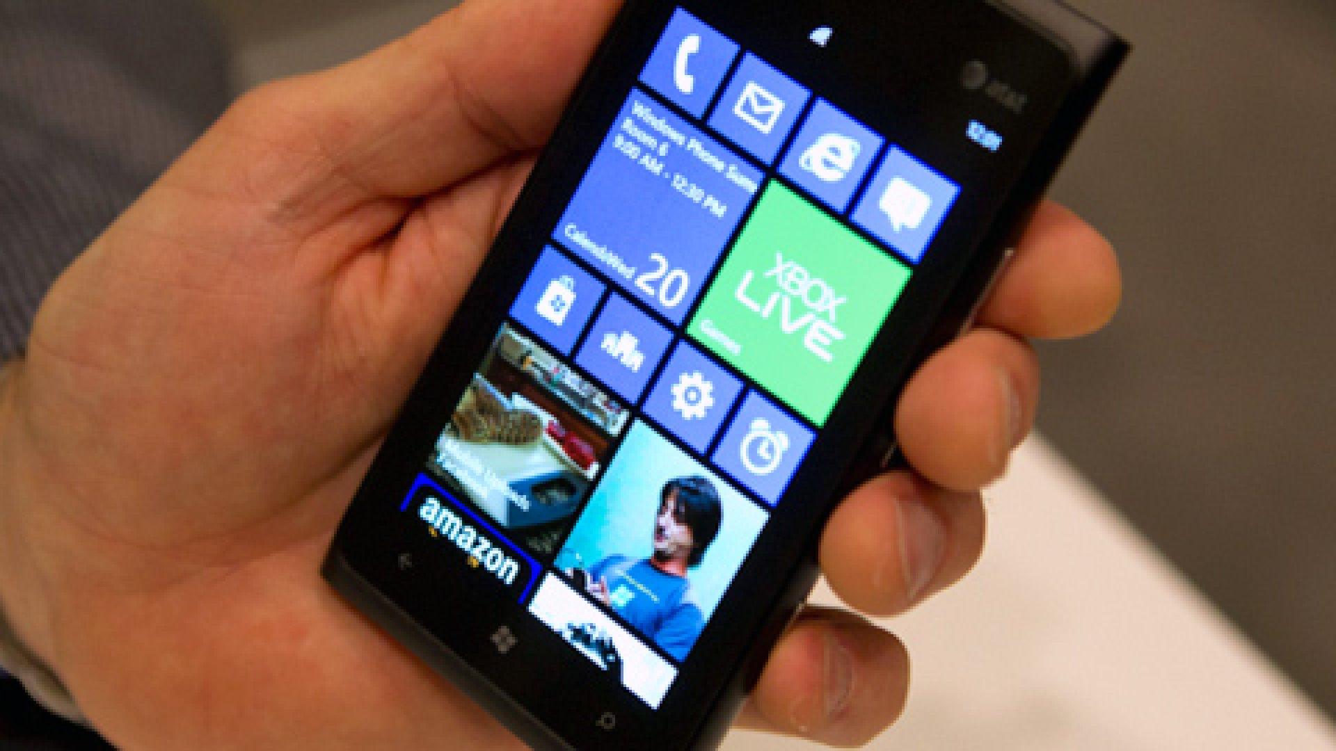 Microsoft Windows Phone 8: Should You Make the Switch?