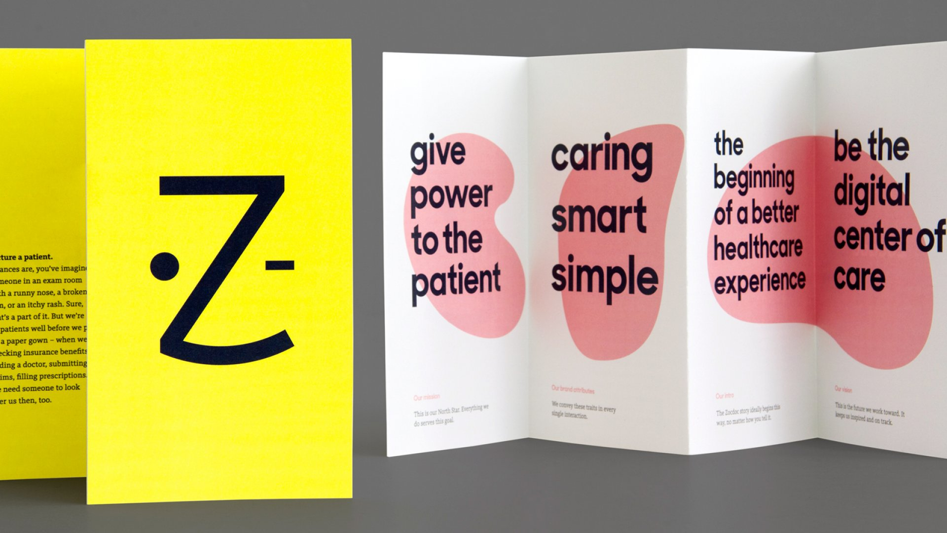 How Zocdoc Is Trying to Attract More Millennials With a Branding Makeover