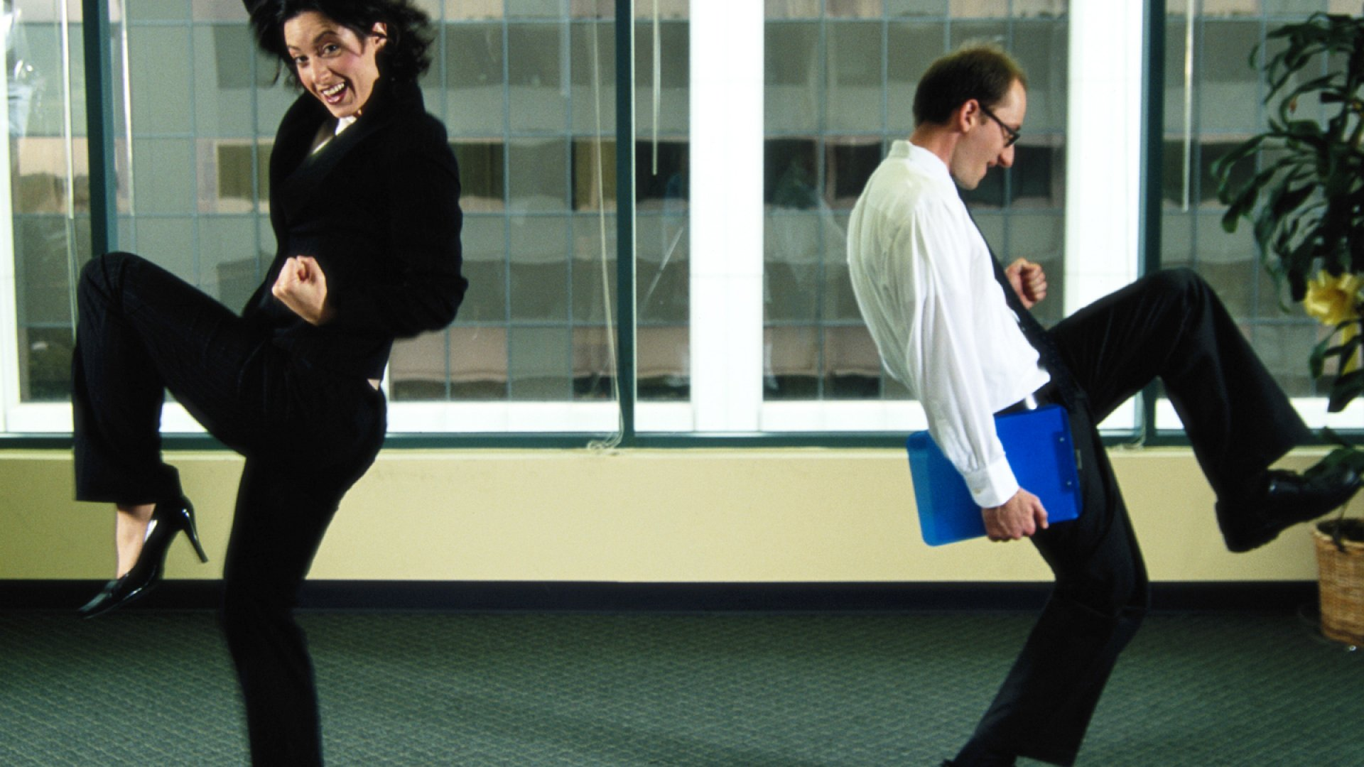 How to Energize Your Employees