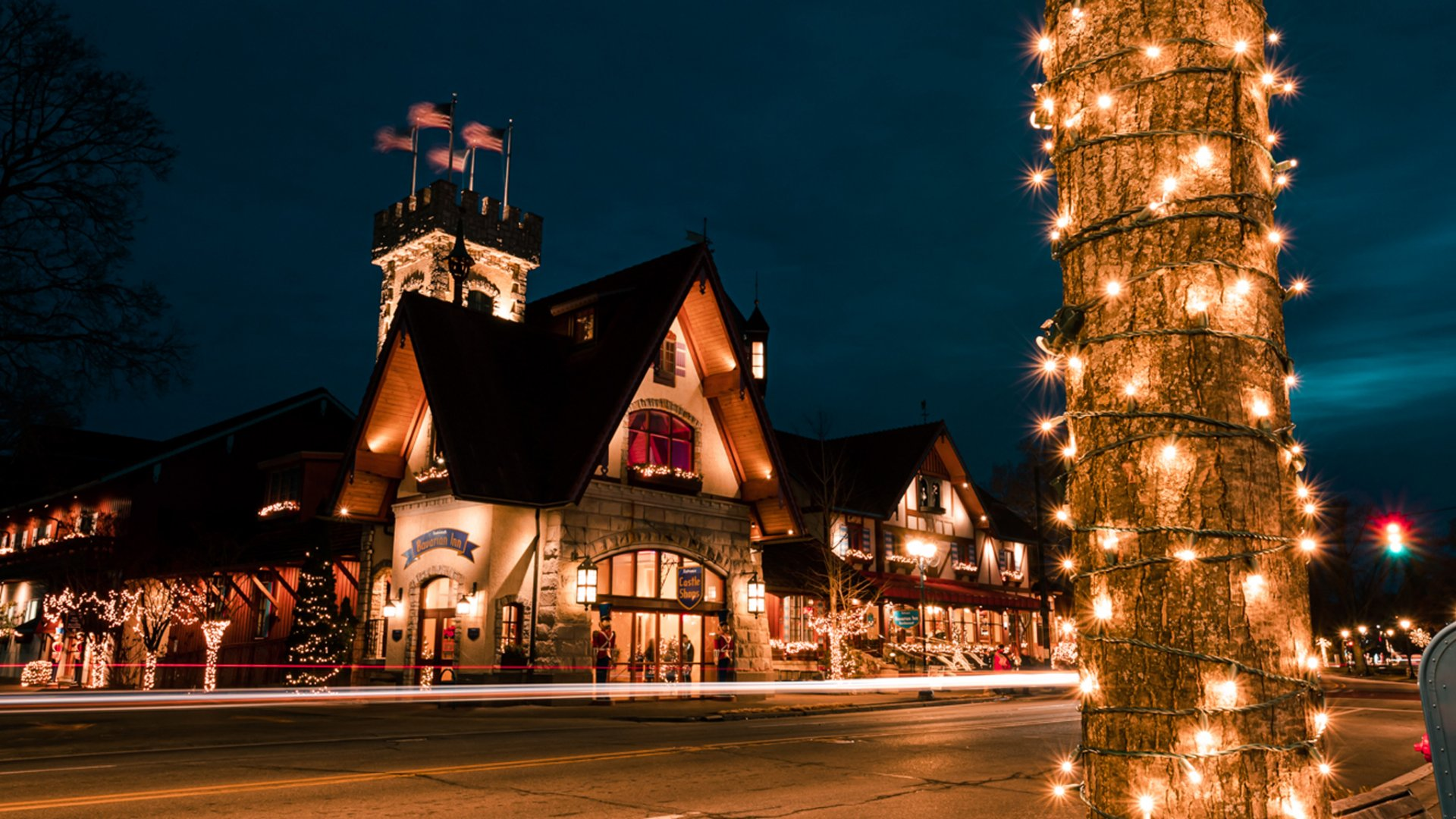 How Businesses in This Tiny Town in Michigan Are Recasting Holiday Traditions for 2020