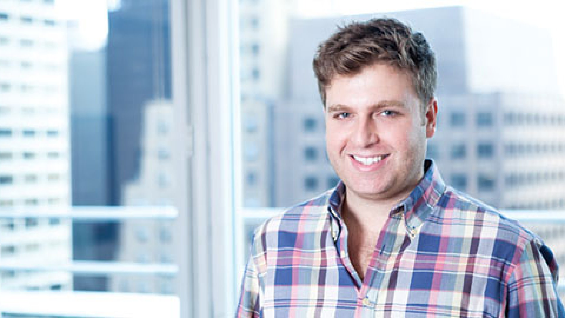 <strong>He's Huge in India:</strong> Adam Sachs, co-founder of the dating site Ignighter, found unexpected success overseas.