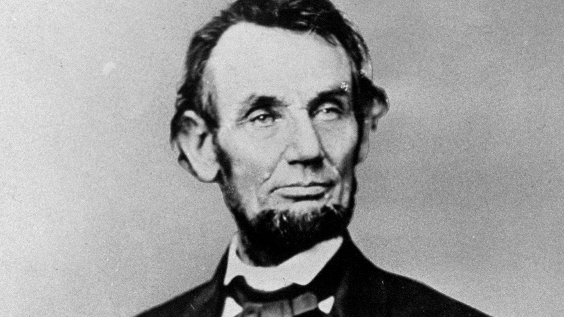 Abraham Lincoln's Brilliant Method for Handling Setbacks