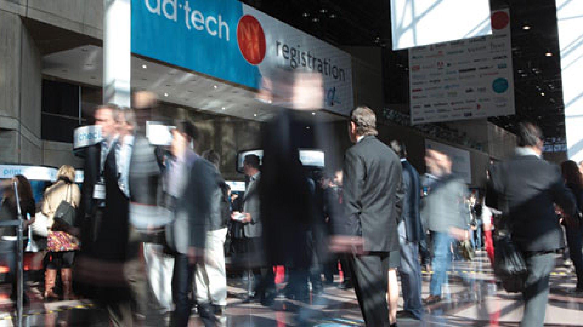 ad:tech New York 2011