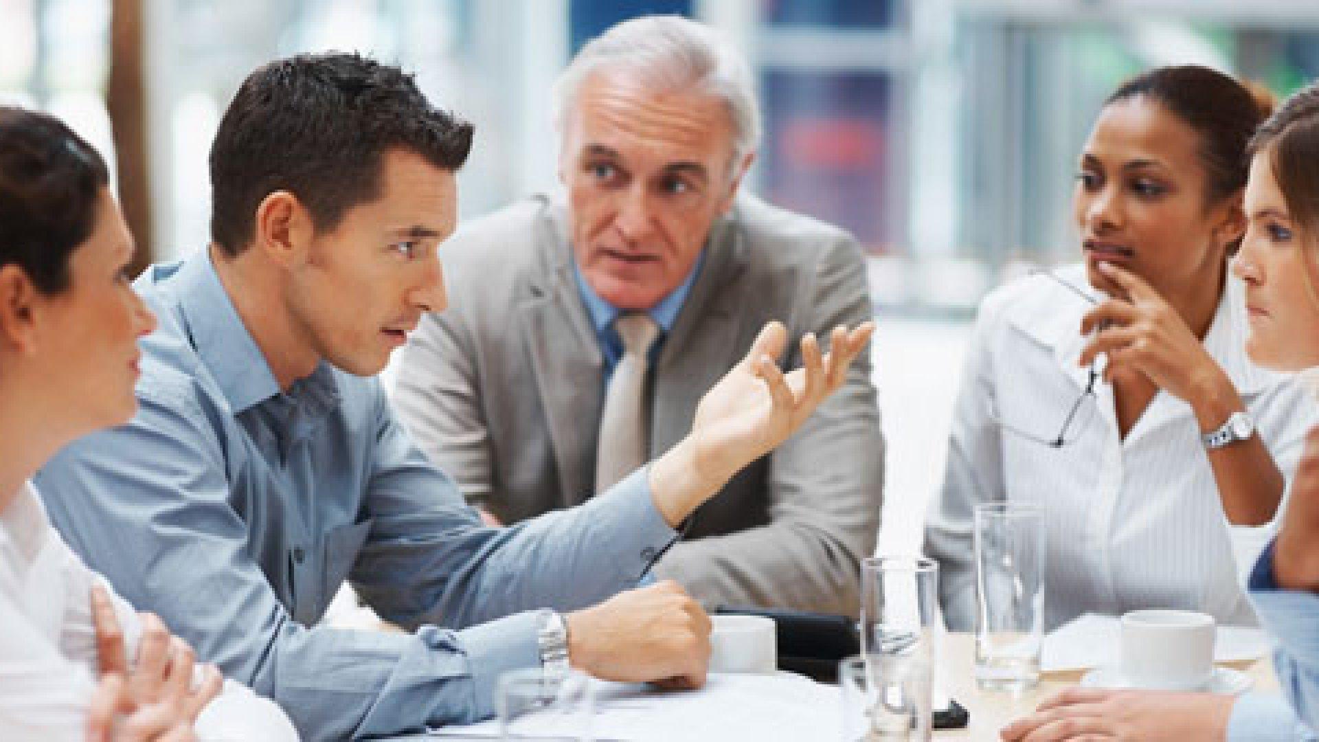 Why You Need an Advisory Board