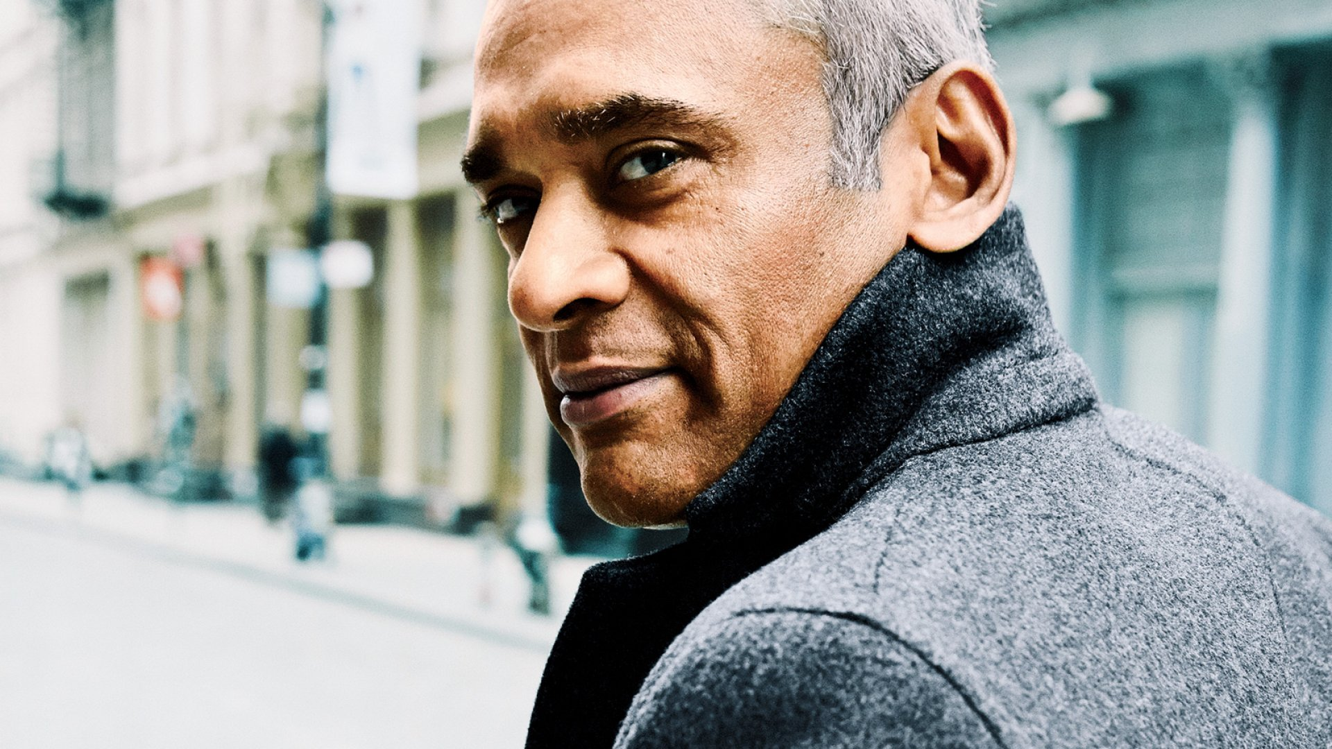 Chet Kanojia, the founder of Aereo, a New York City-based TV startup battling the broadcast networks in the Supreme Court.
