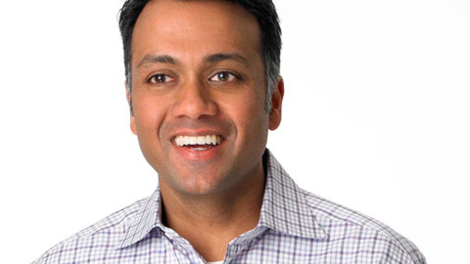 Bain Capital Managing Director Ajay Agarwal
