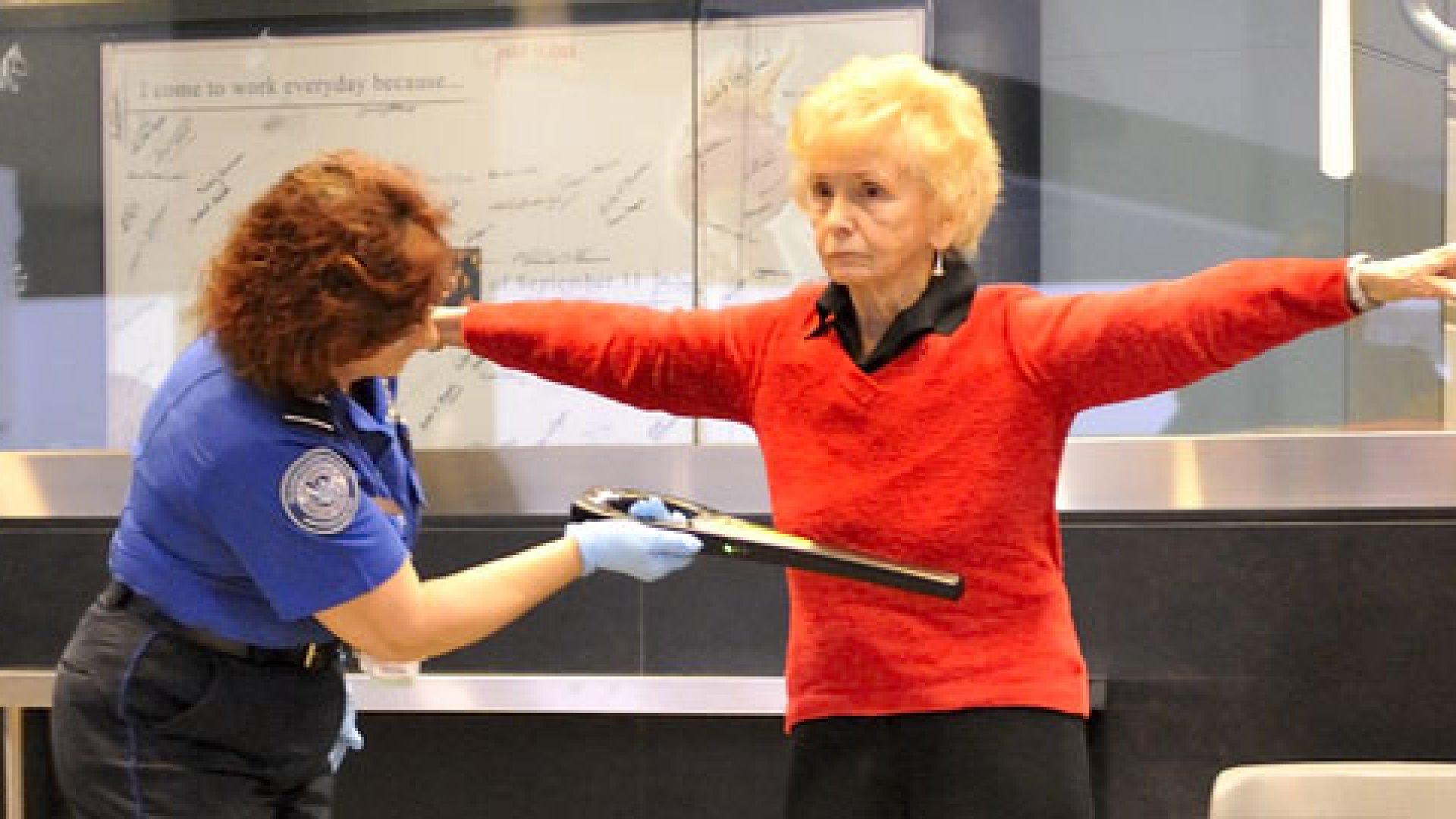 How Would You Fix the TSA?