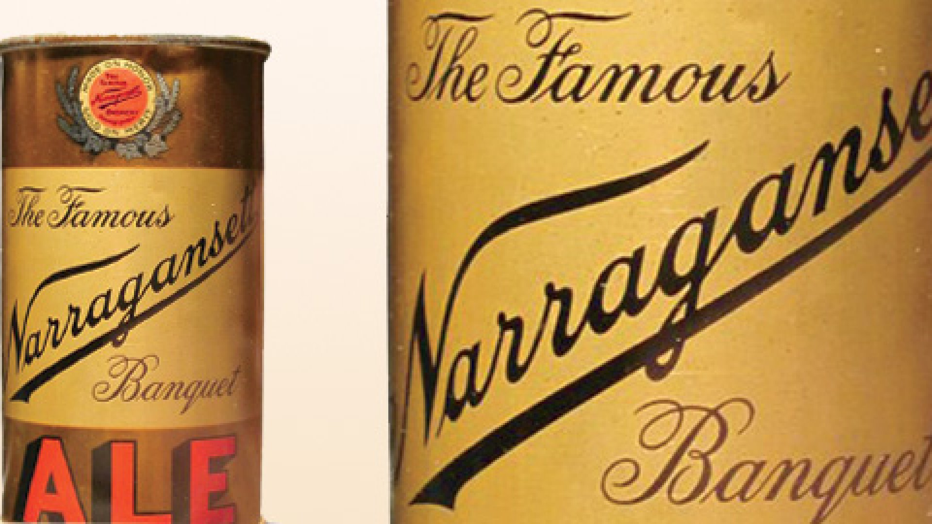 <b>Bottoms Up</b> New Englanders welcomed Narragansett Brewing back after a 22-year absence.