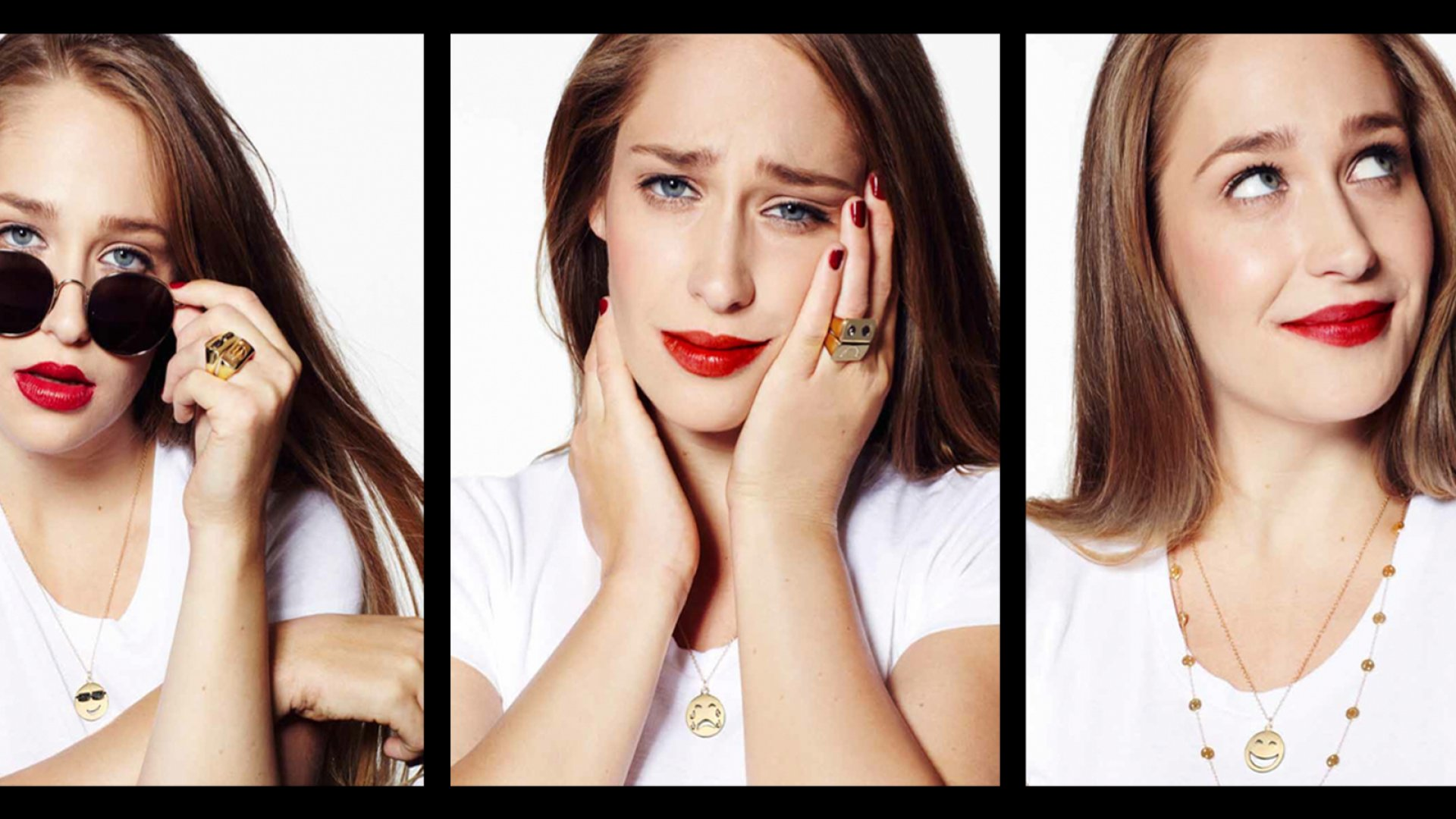 How This Designer Built a Million Dollar Business Selling Emoticon Jewelry