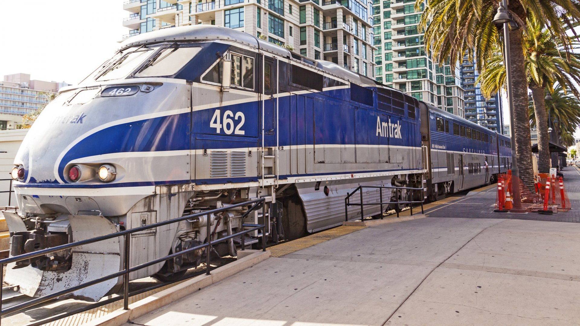 Case Study: What Amtrak Gets Right About Its New Careers Page