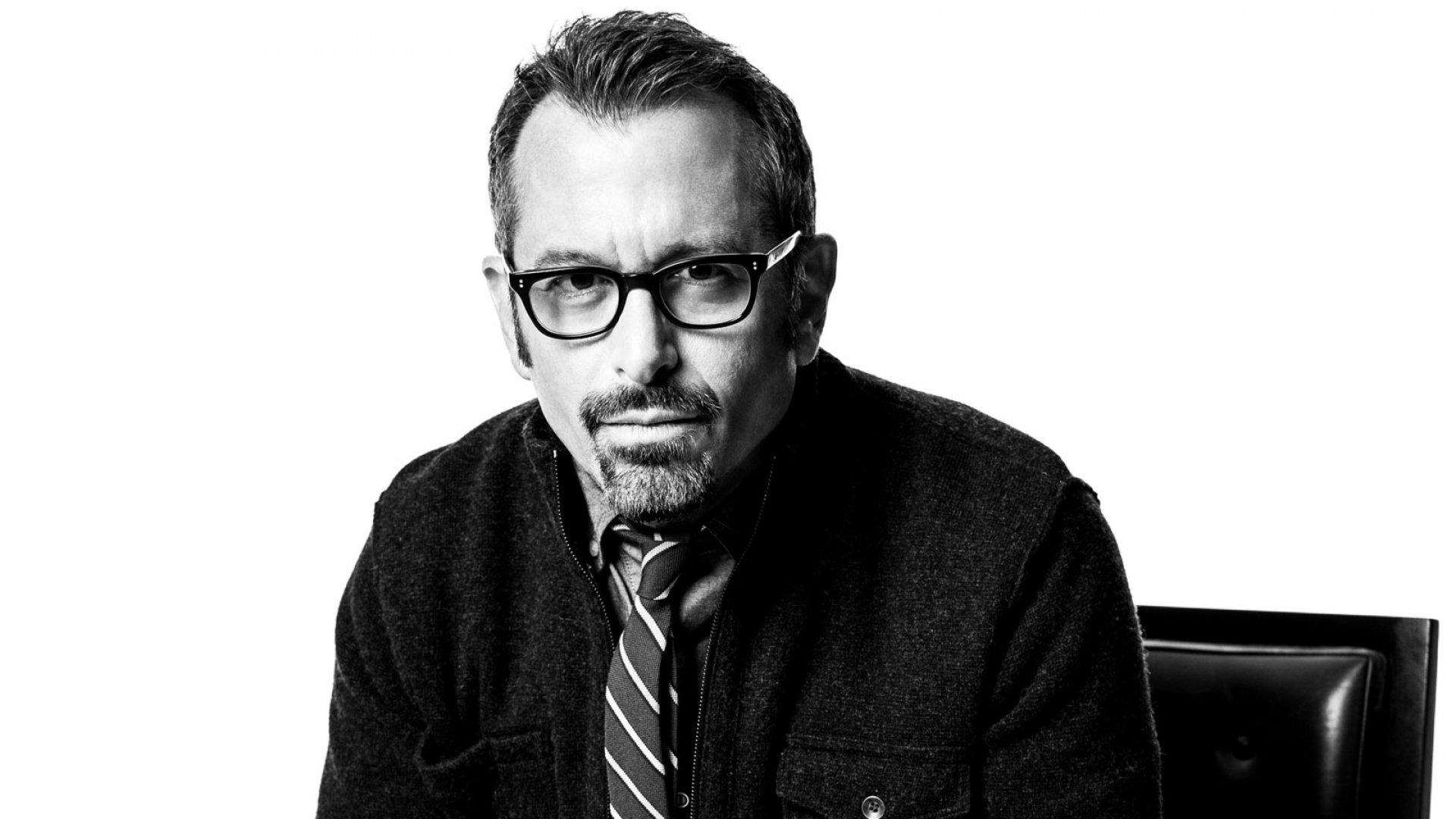 Director Andrew Jarecki speaks onstage during 'THE JINX The Life and Deaths of Robert Durst' panel as part of the 2015 HBO Winter Television Critics Association press tour. (Photo by Jeff Kravitz/FilmMagic)