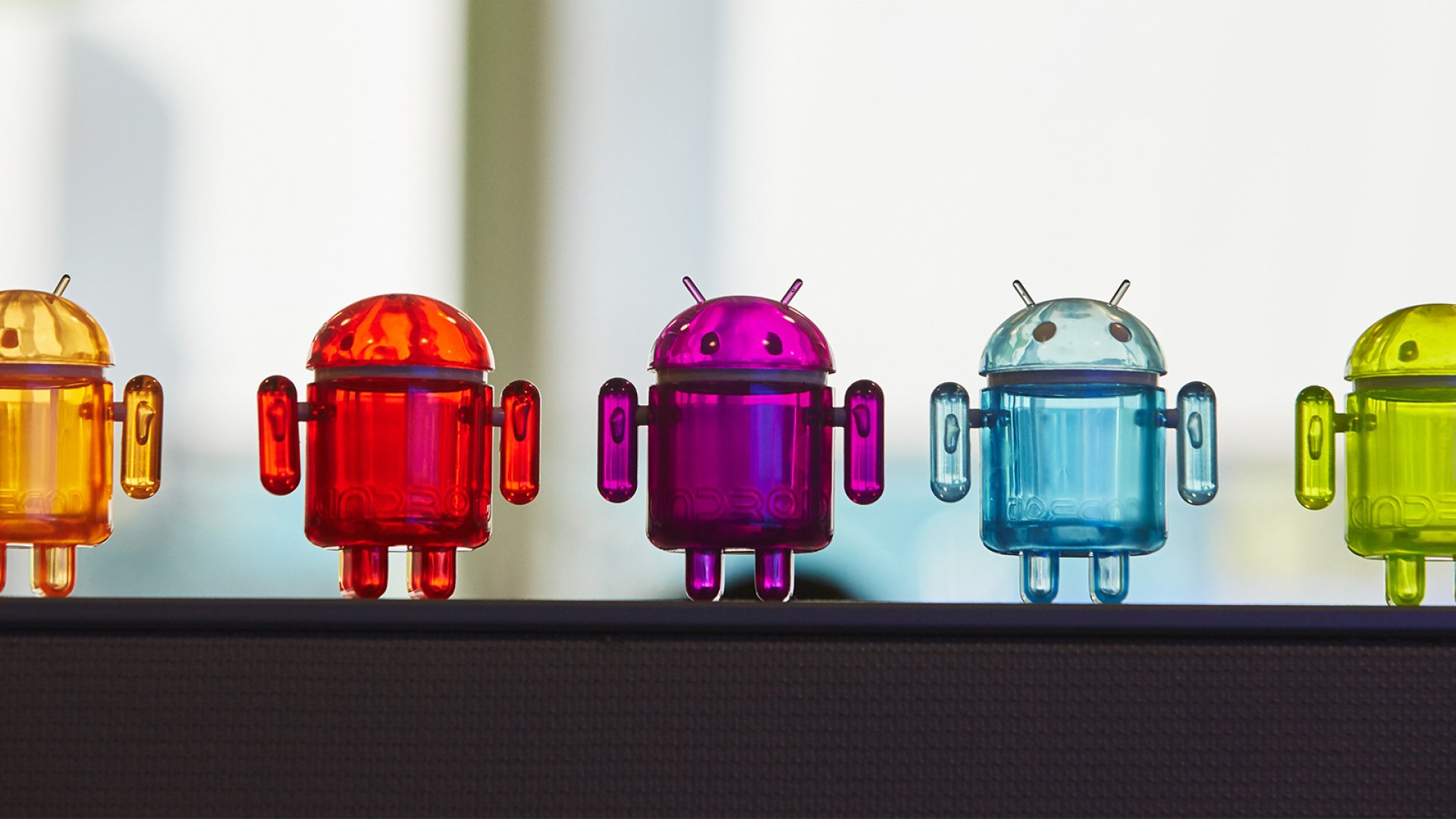 300 Google Play Store Apps Are Discovered to Contain Malware