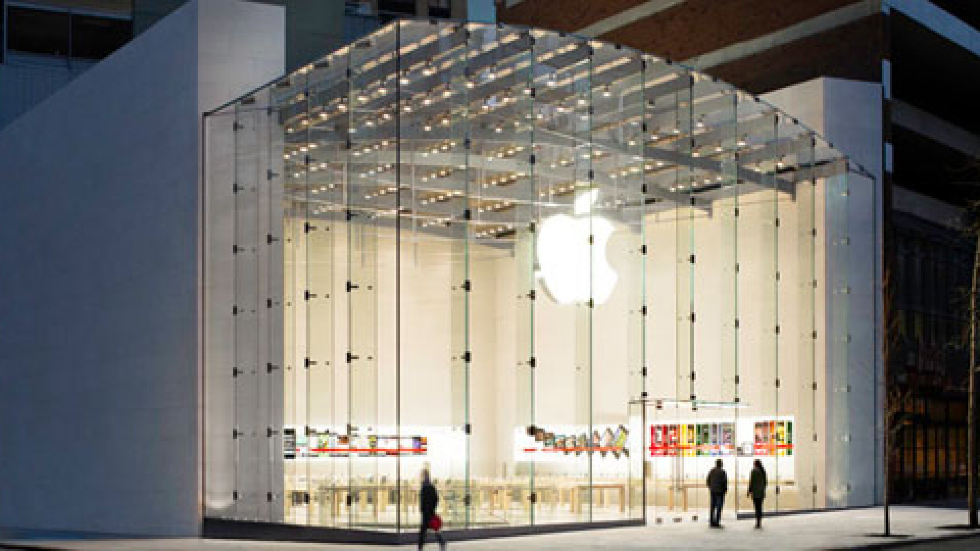 Learn Retail Success—the Apple Store Way