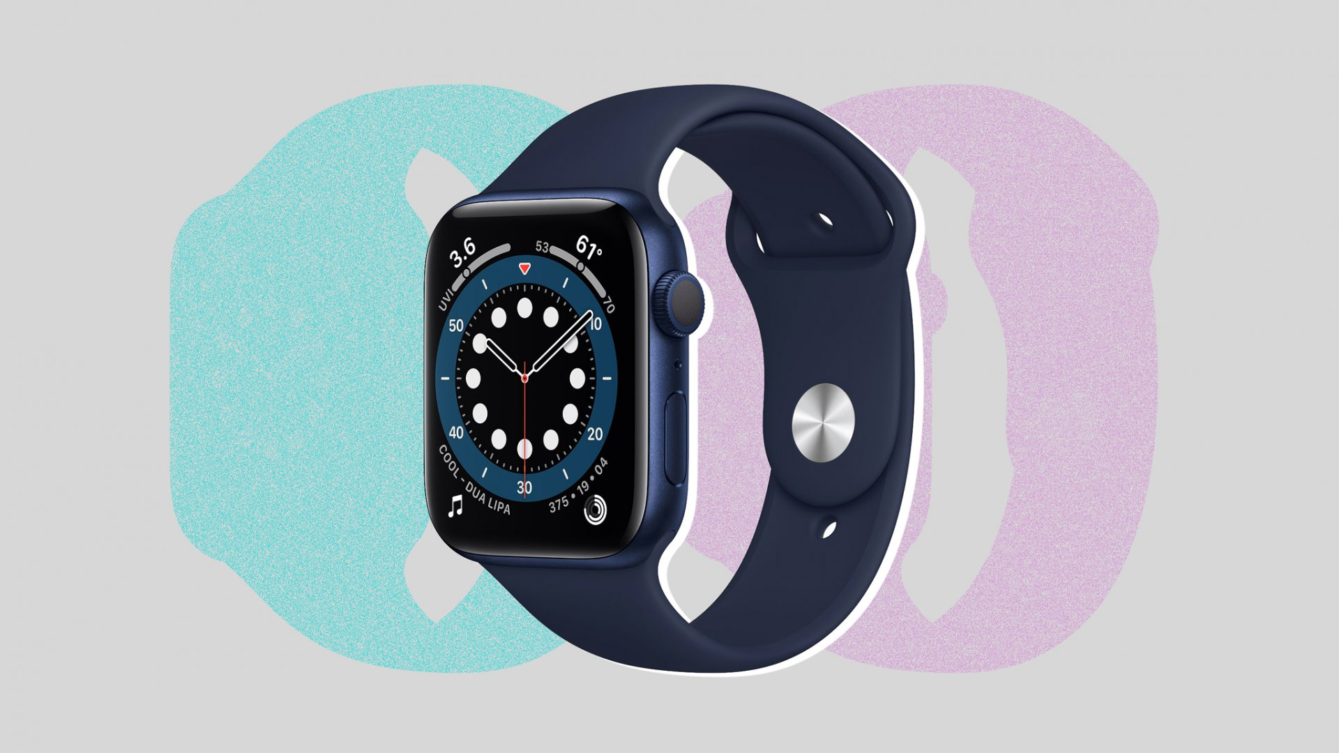 The New Apple Watch 6 May Have a Problem. Oddly Enough, That's OK